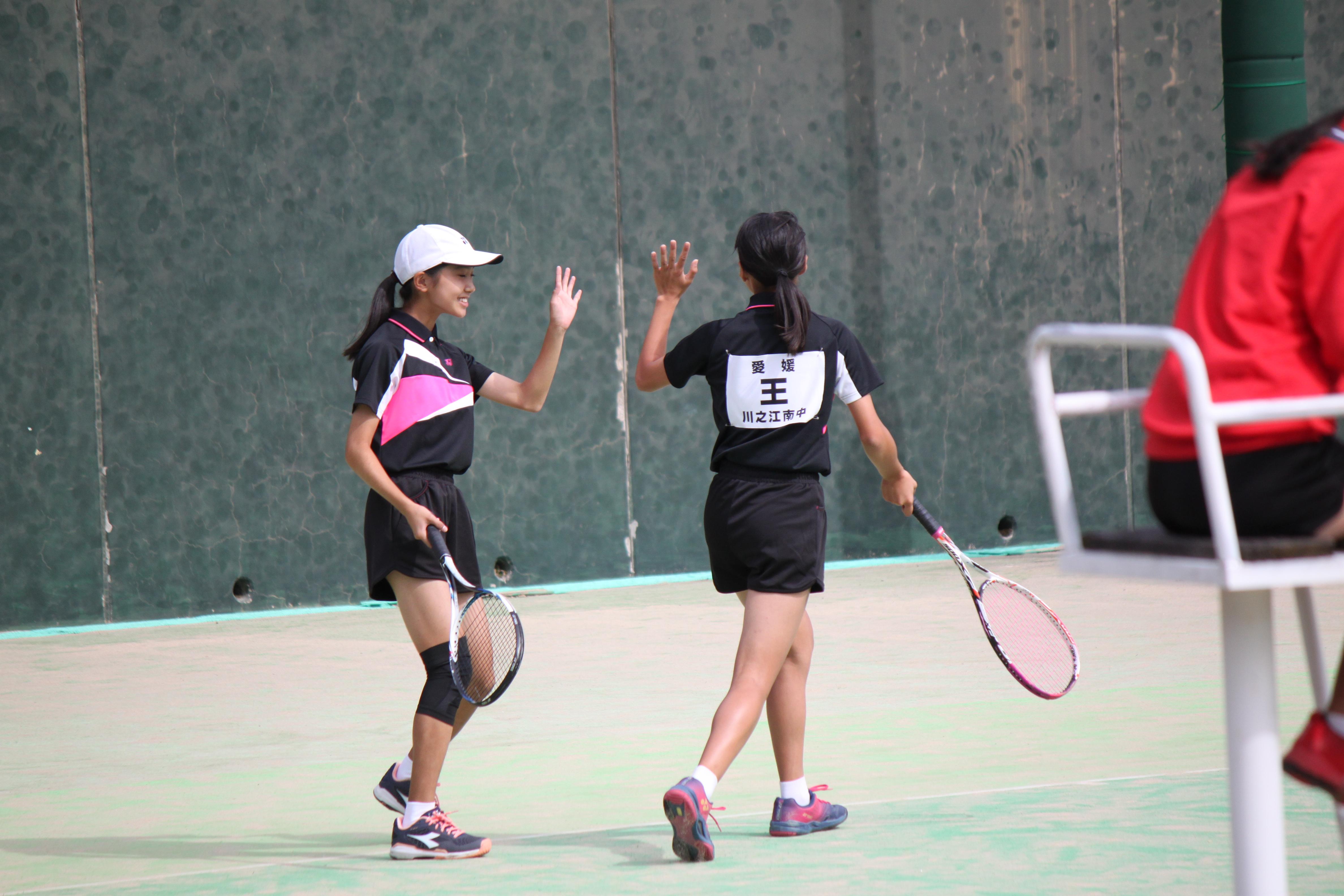 ソフトテニス (114)