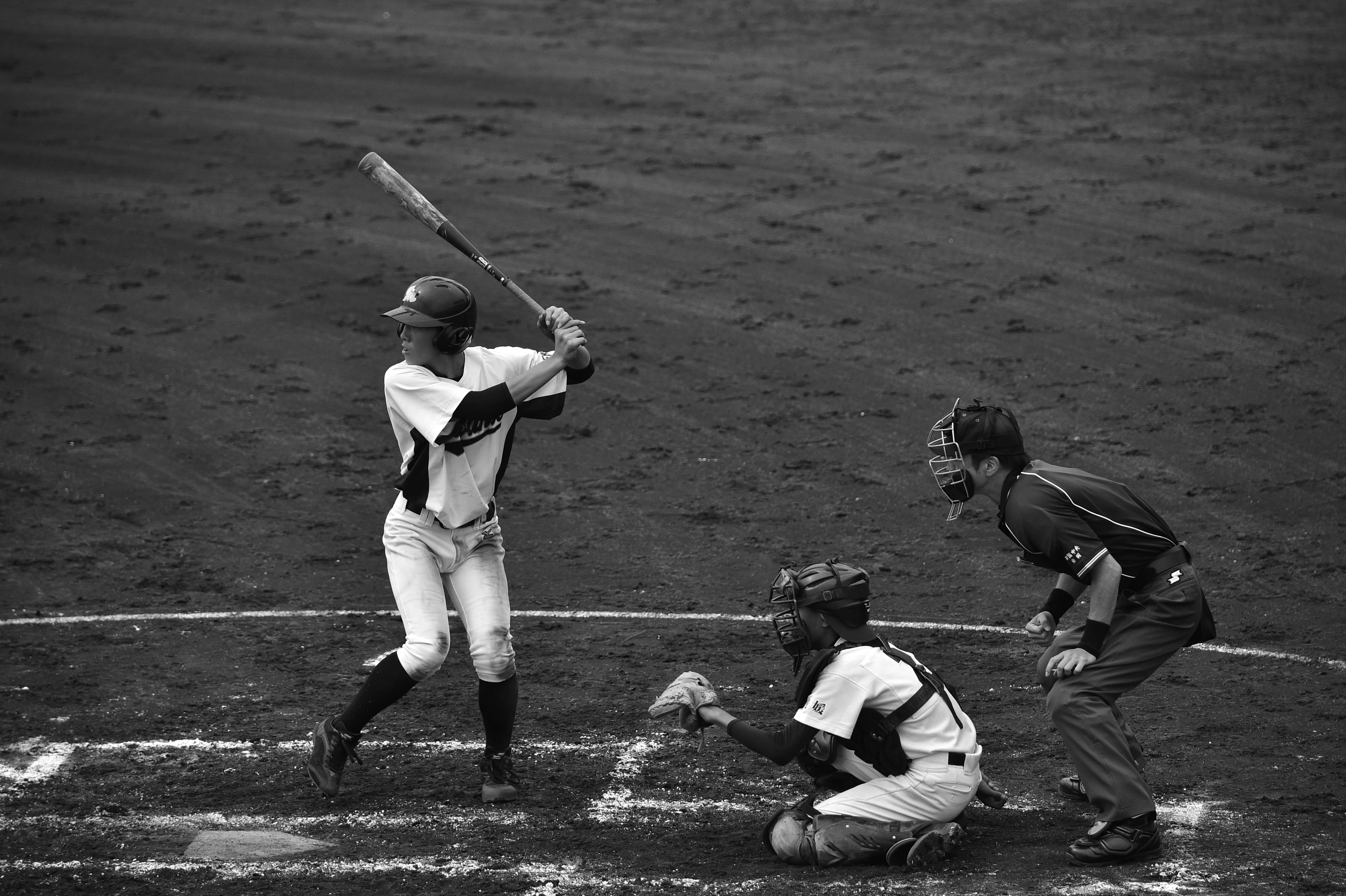 軟式野球 (266)
