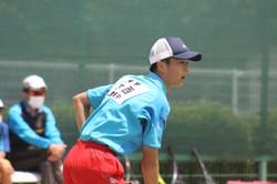 ソフトテニス (486)