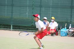 ソフトテニス (293)