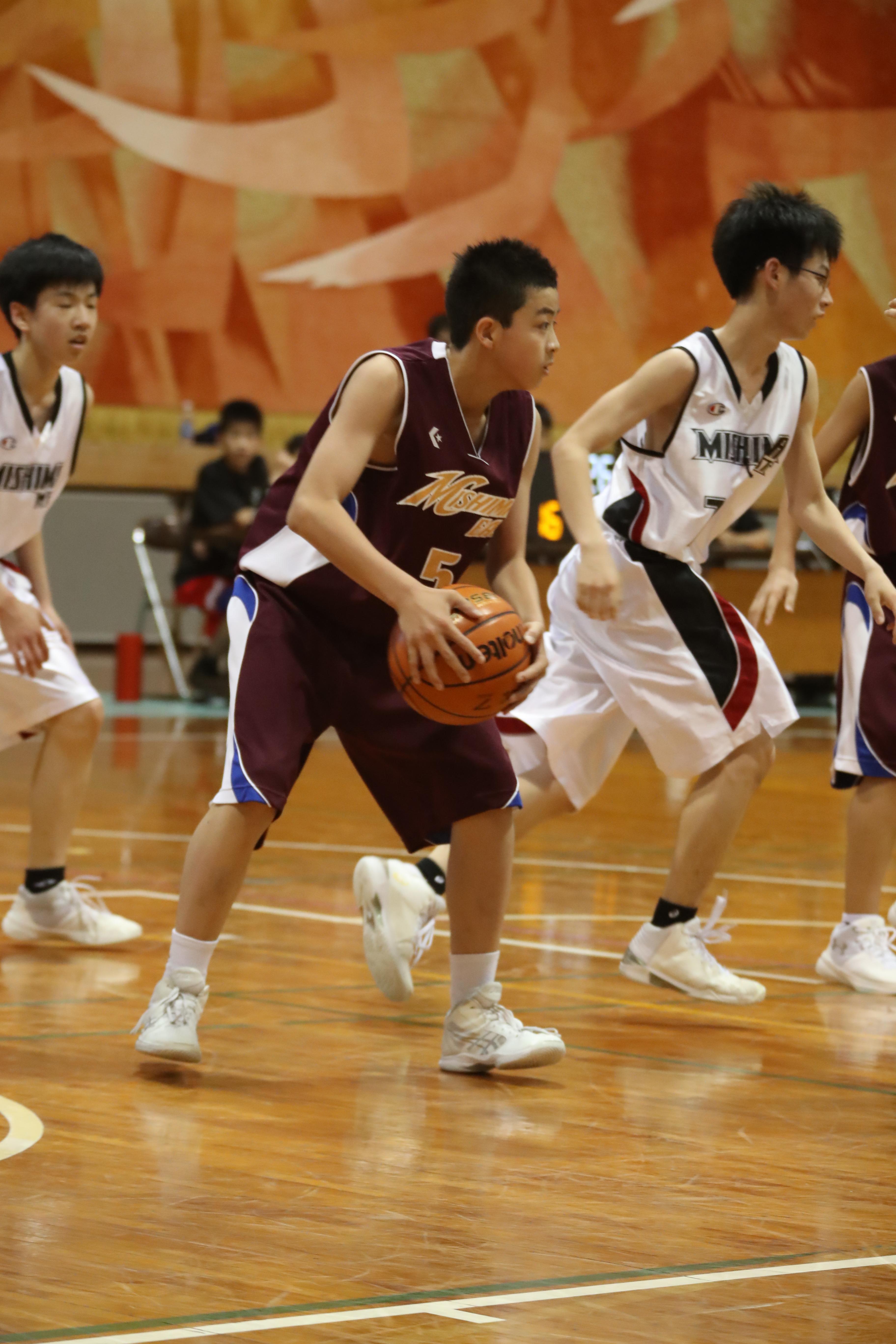 バスケット (189)