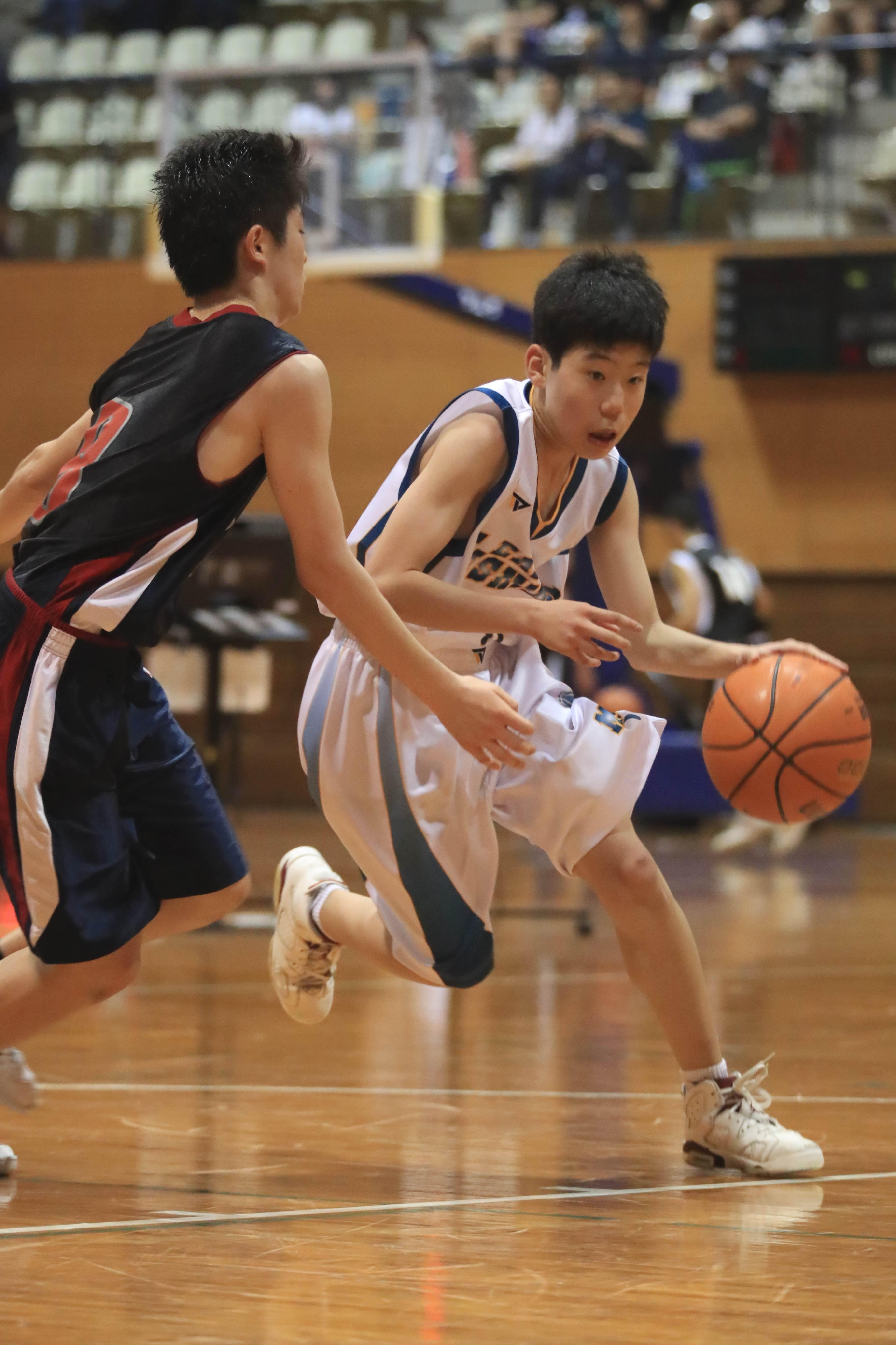 バスケットボール (124)