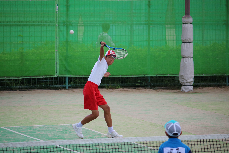 ソフトテニス (295)