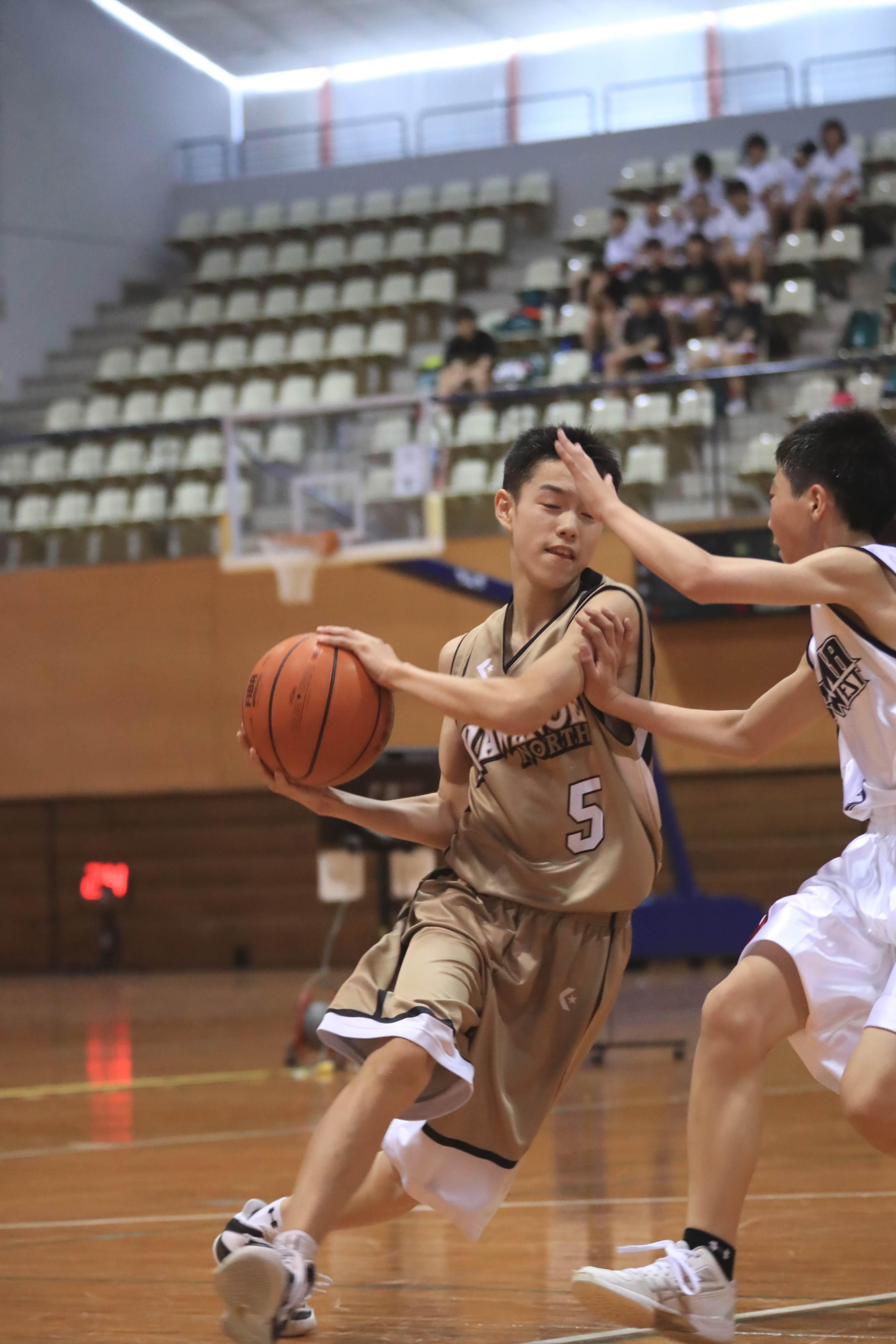 バスケットボール (31)