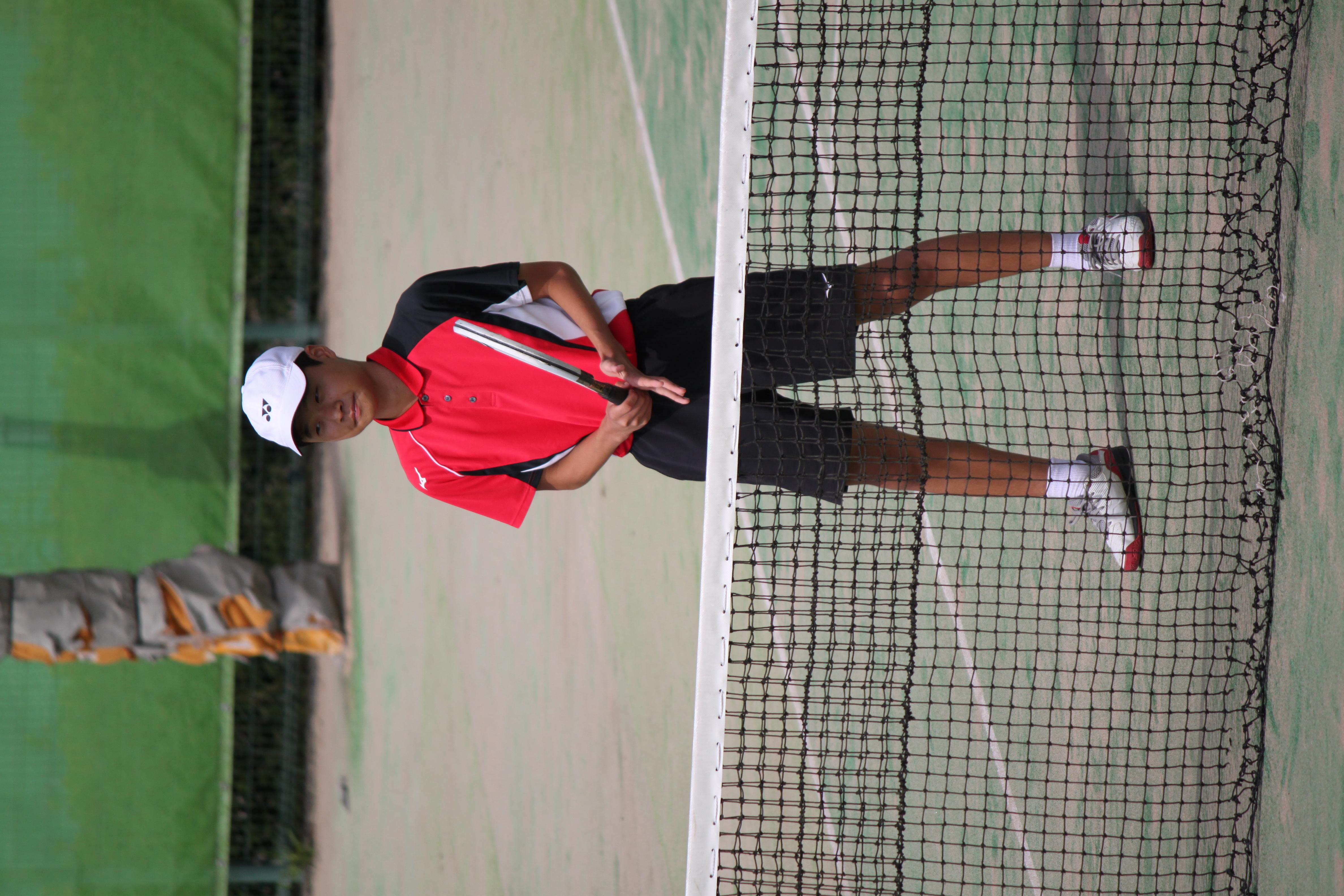 ソフトテニス(115)