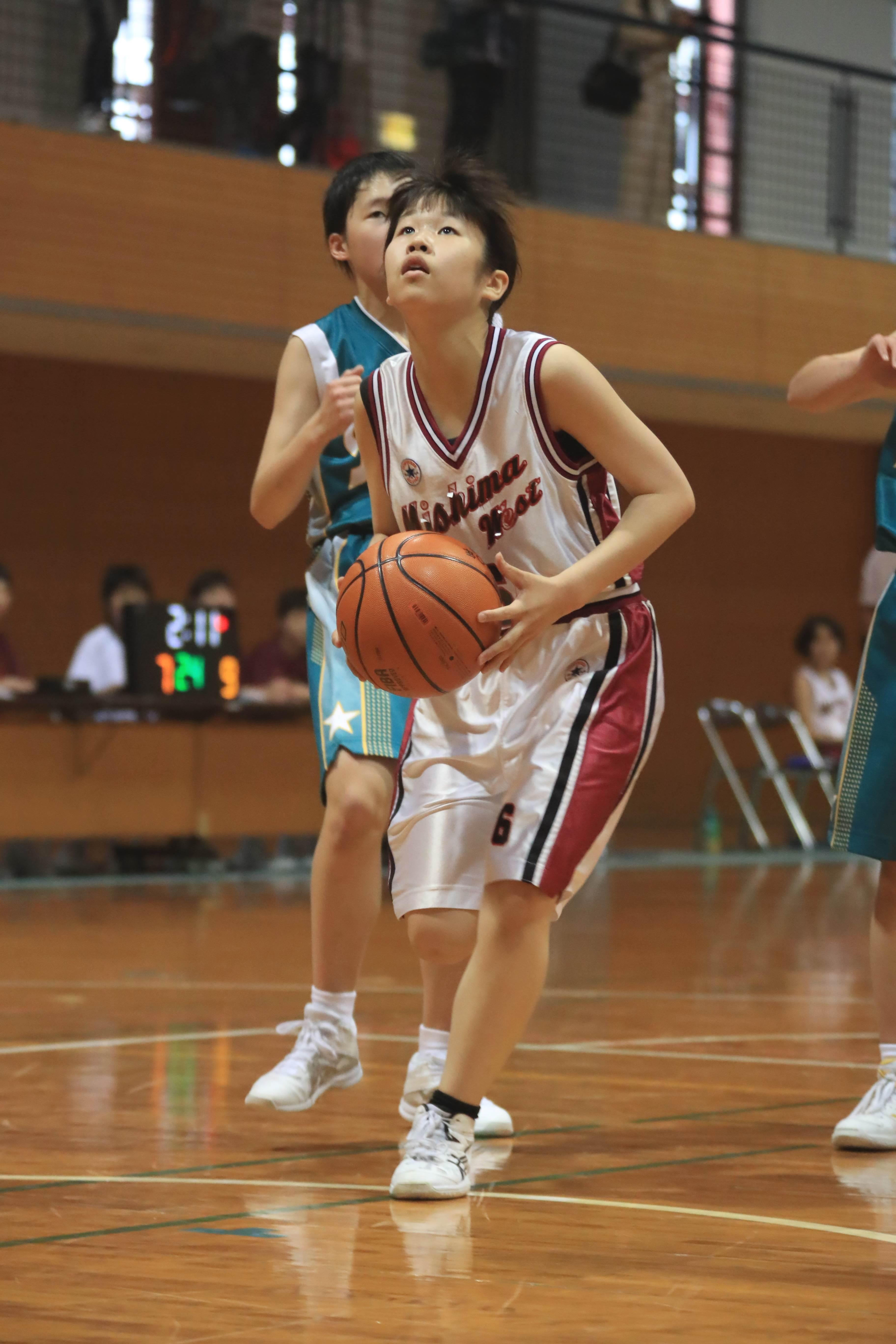 バスケットボール (56)