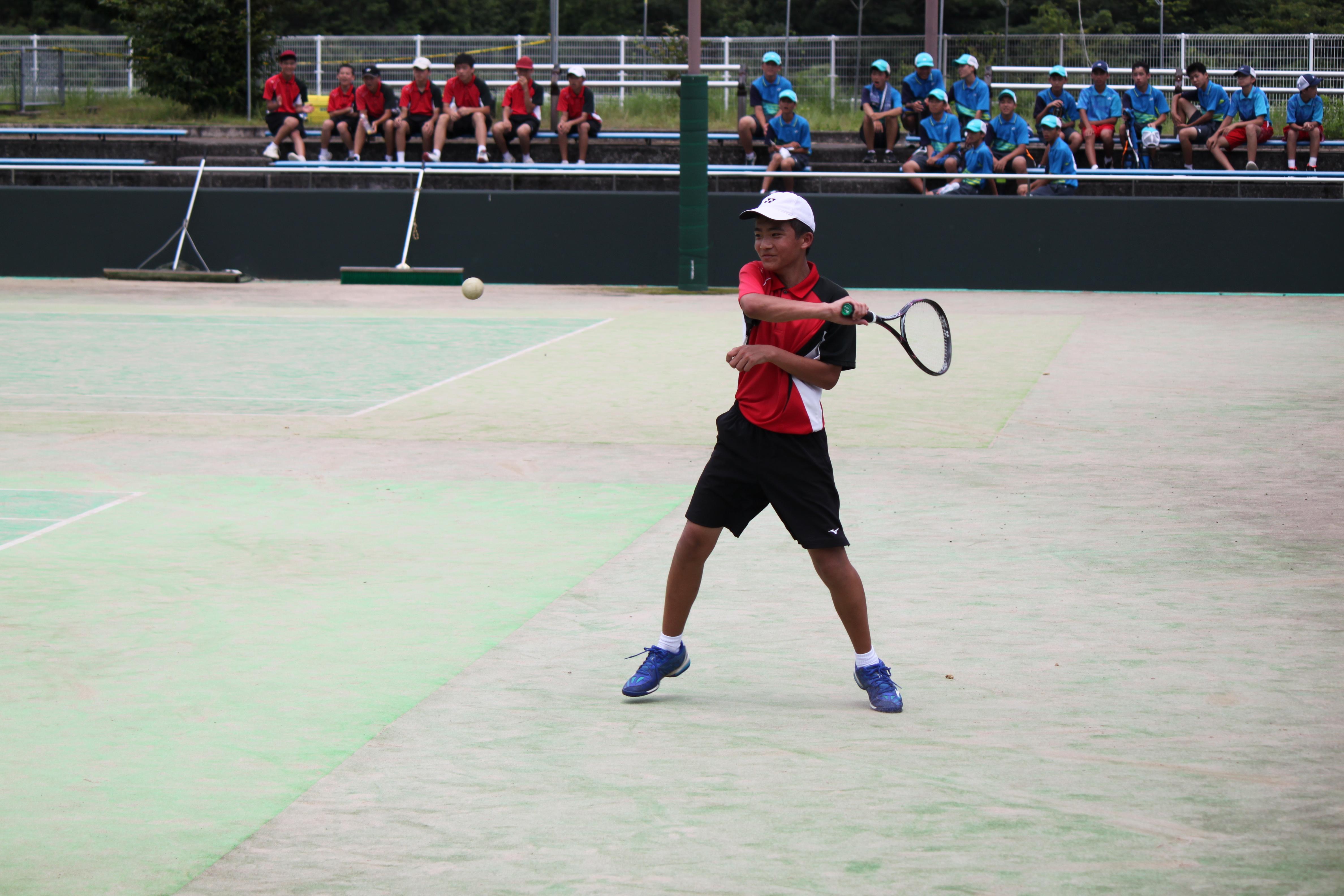 ソフトテニス (450)