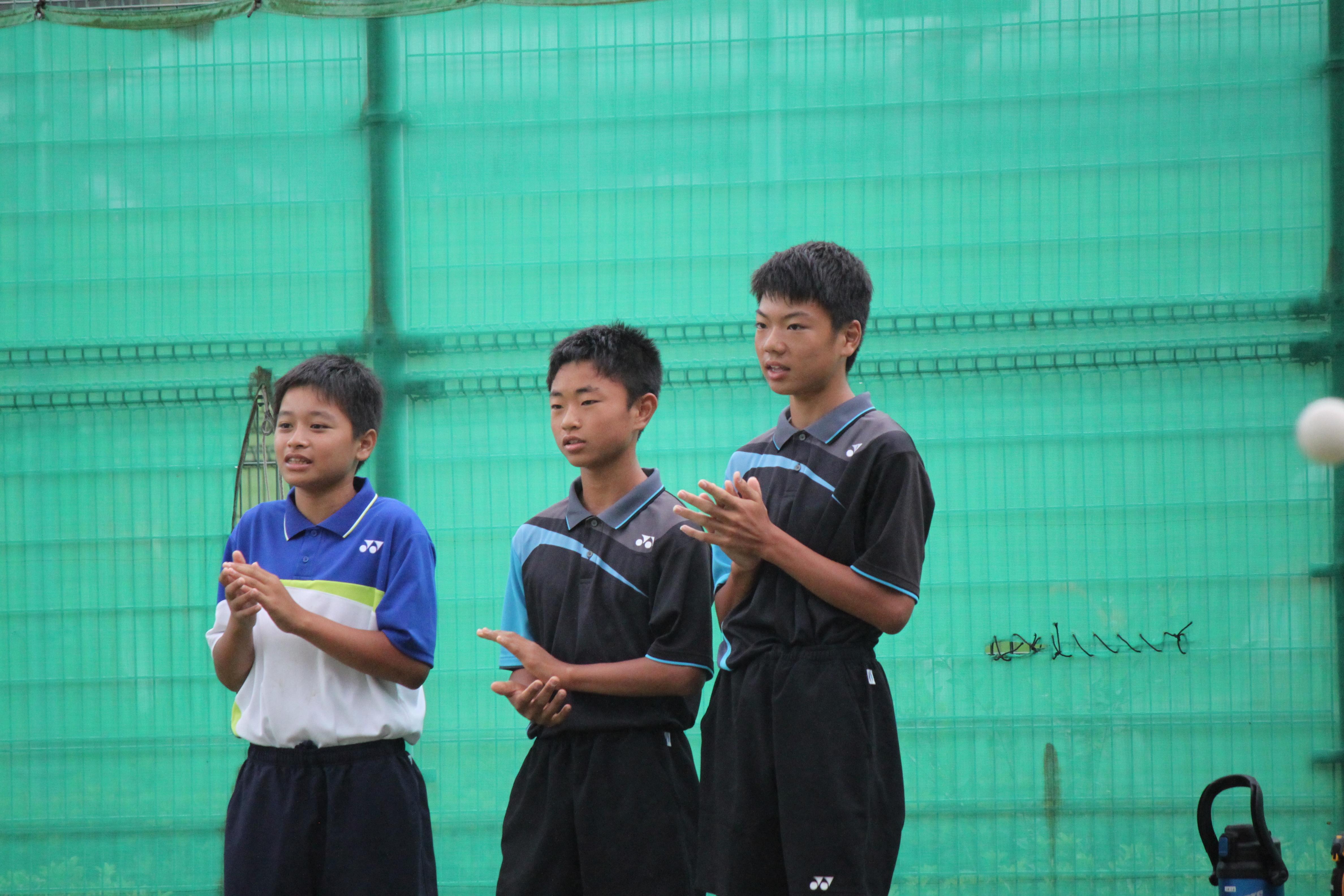 ソフトテニス(454)