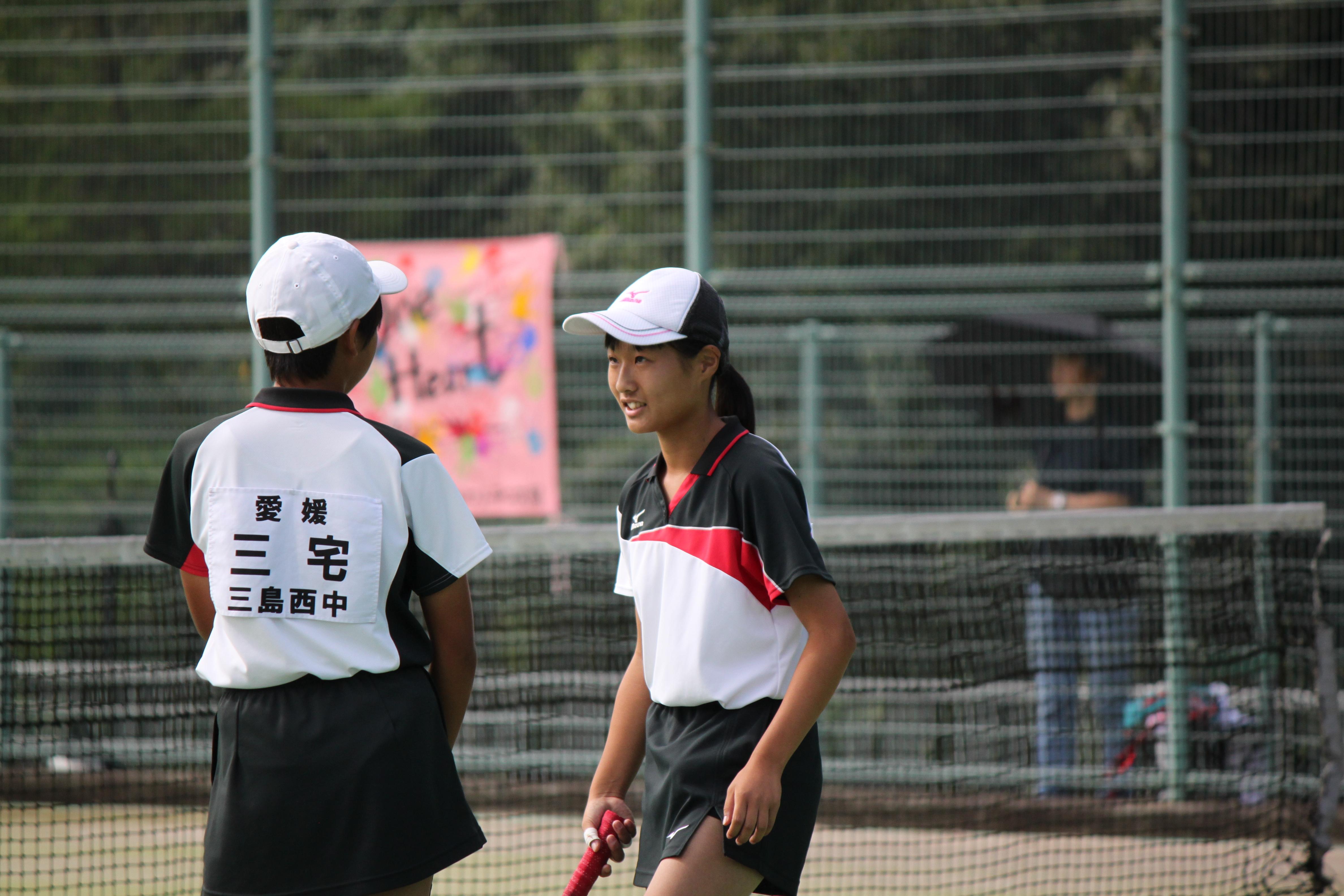 ソフトテニス(493)