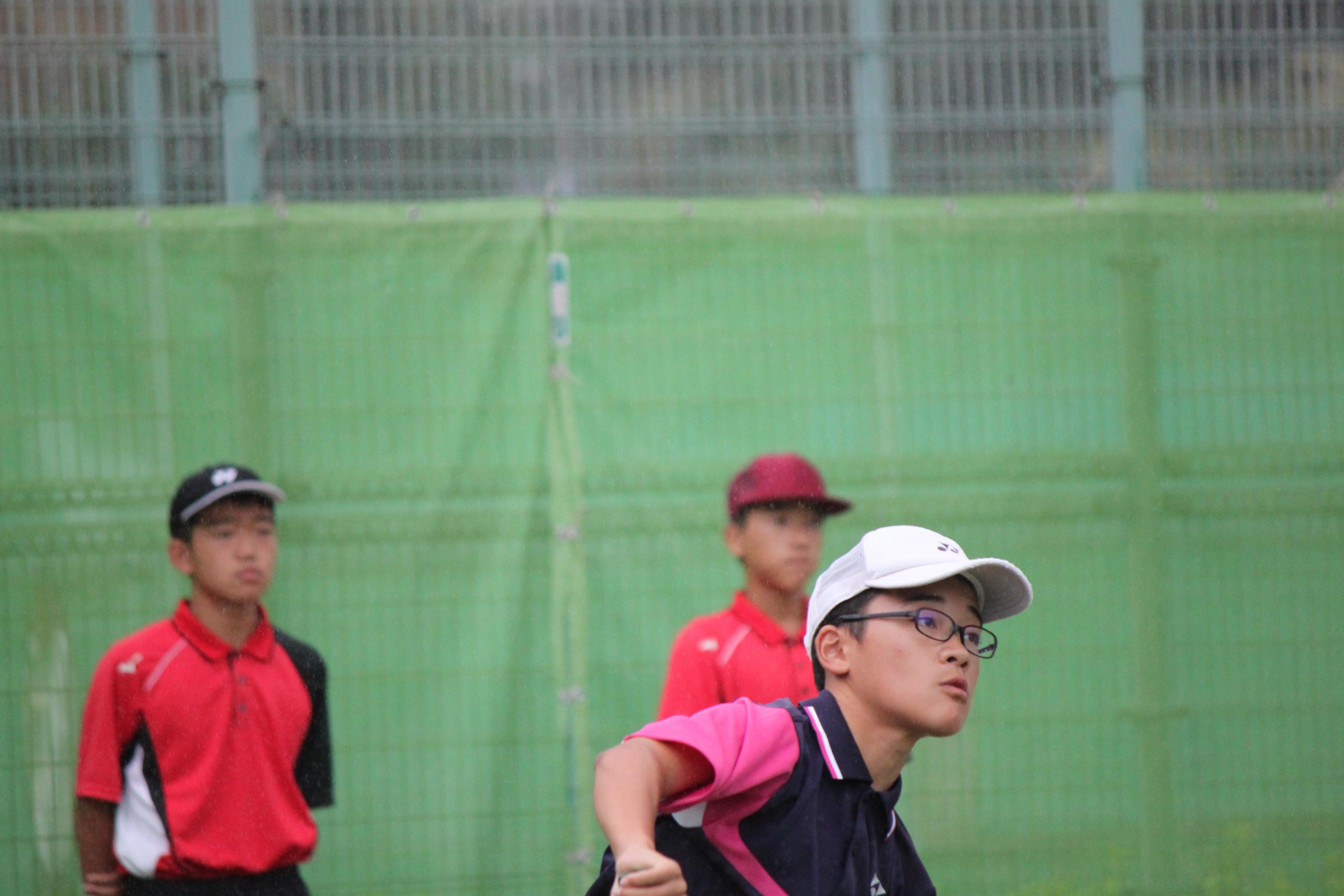 ソフトテニス(456)