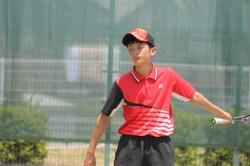 ソフトテニス (700)