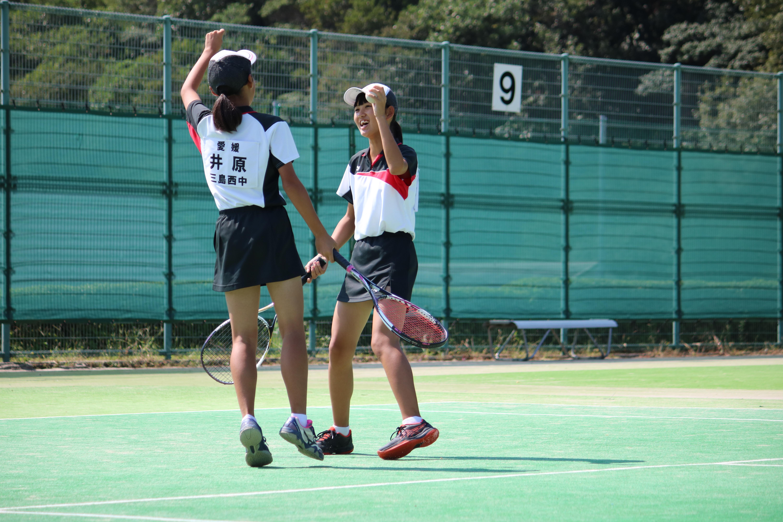 ソフトテニス(258)