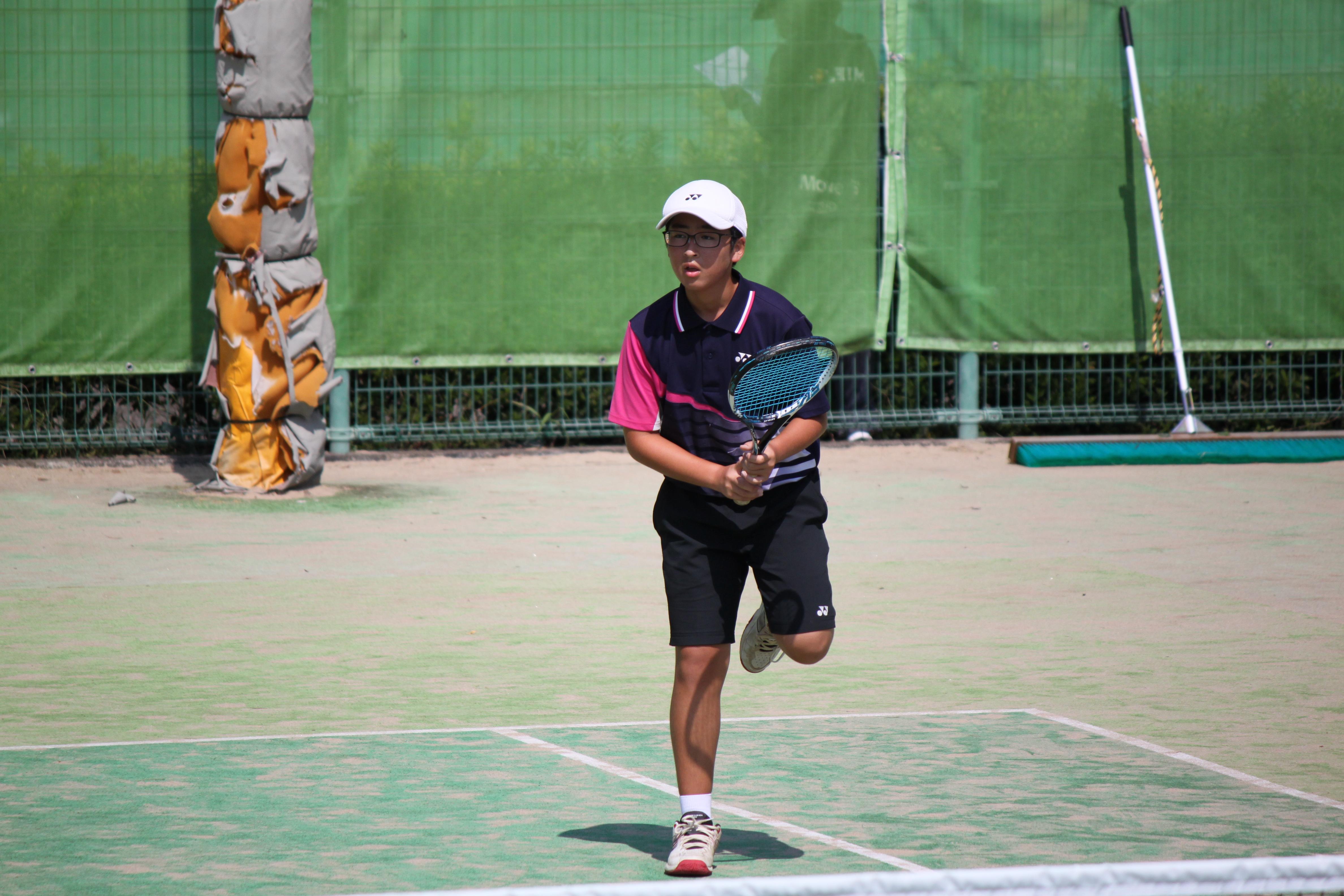 ソフトテニス(92)