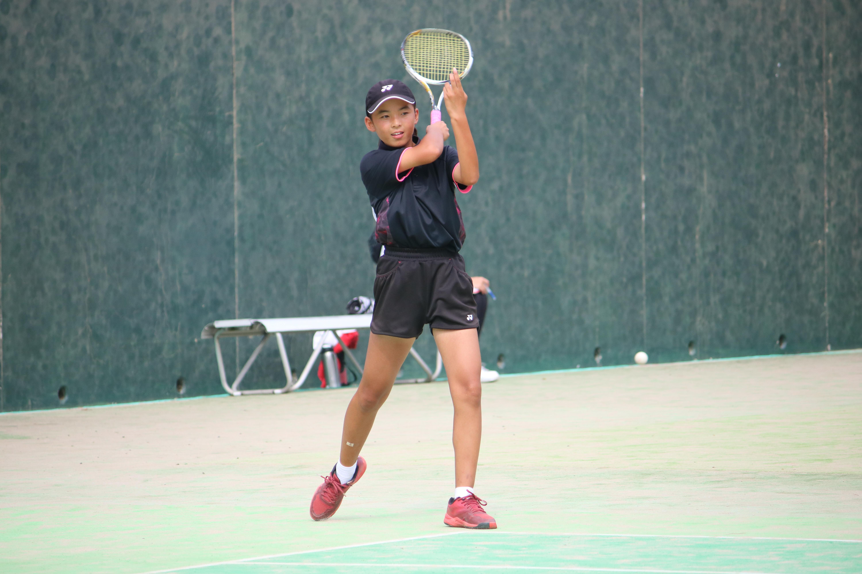 ソフトテニス(336)