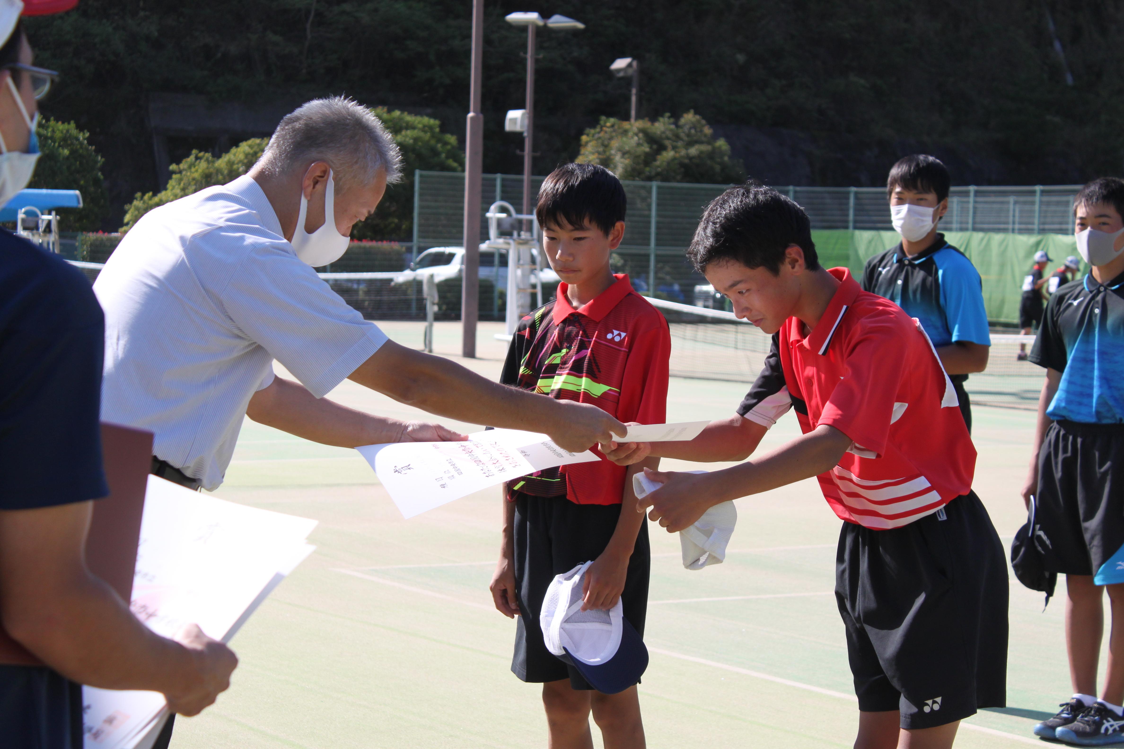 ソフトテニス (674)