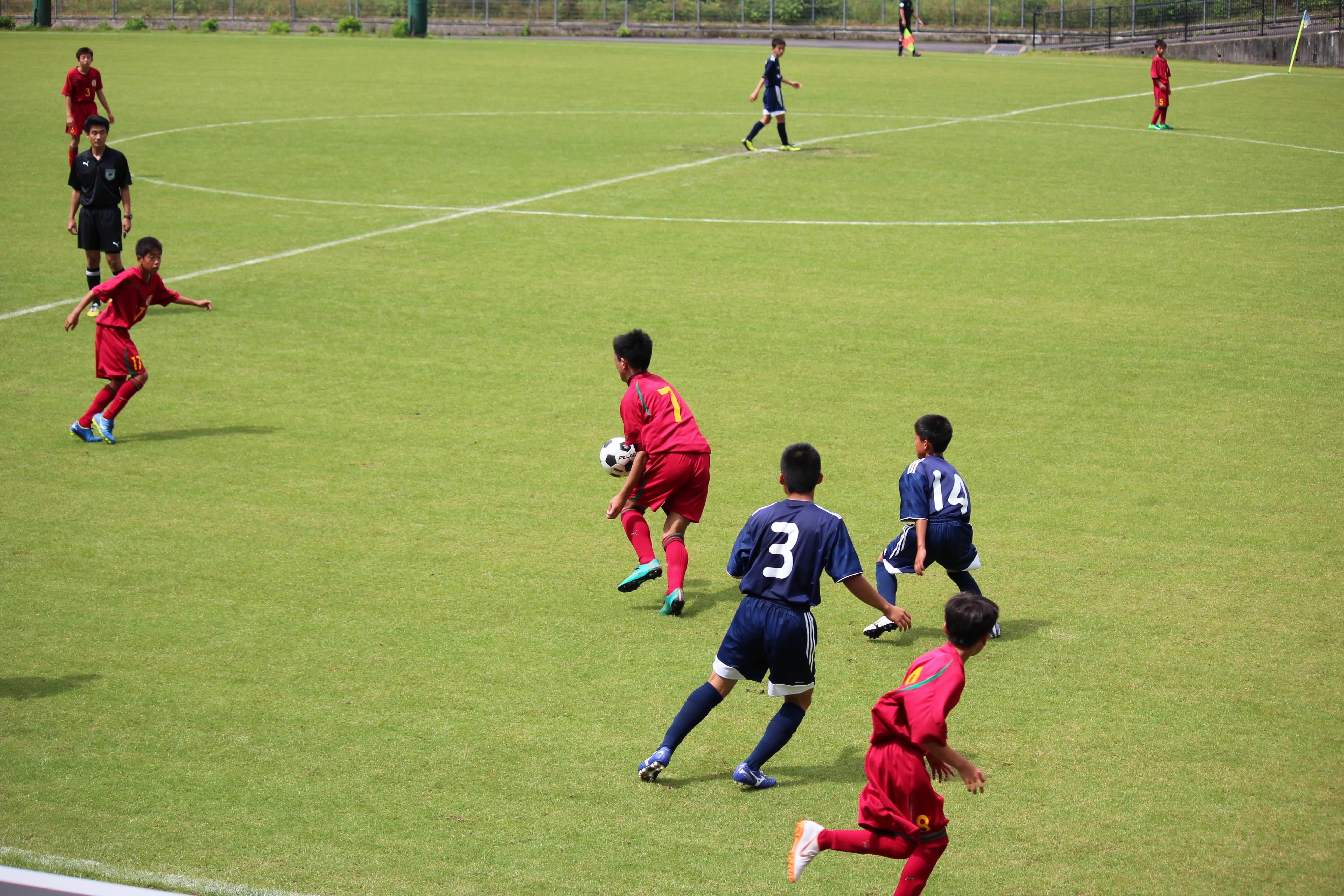 サッカー (108)