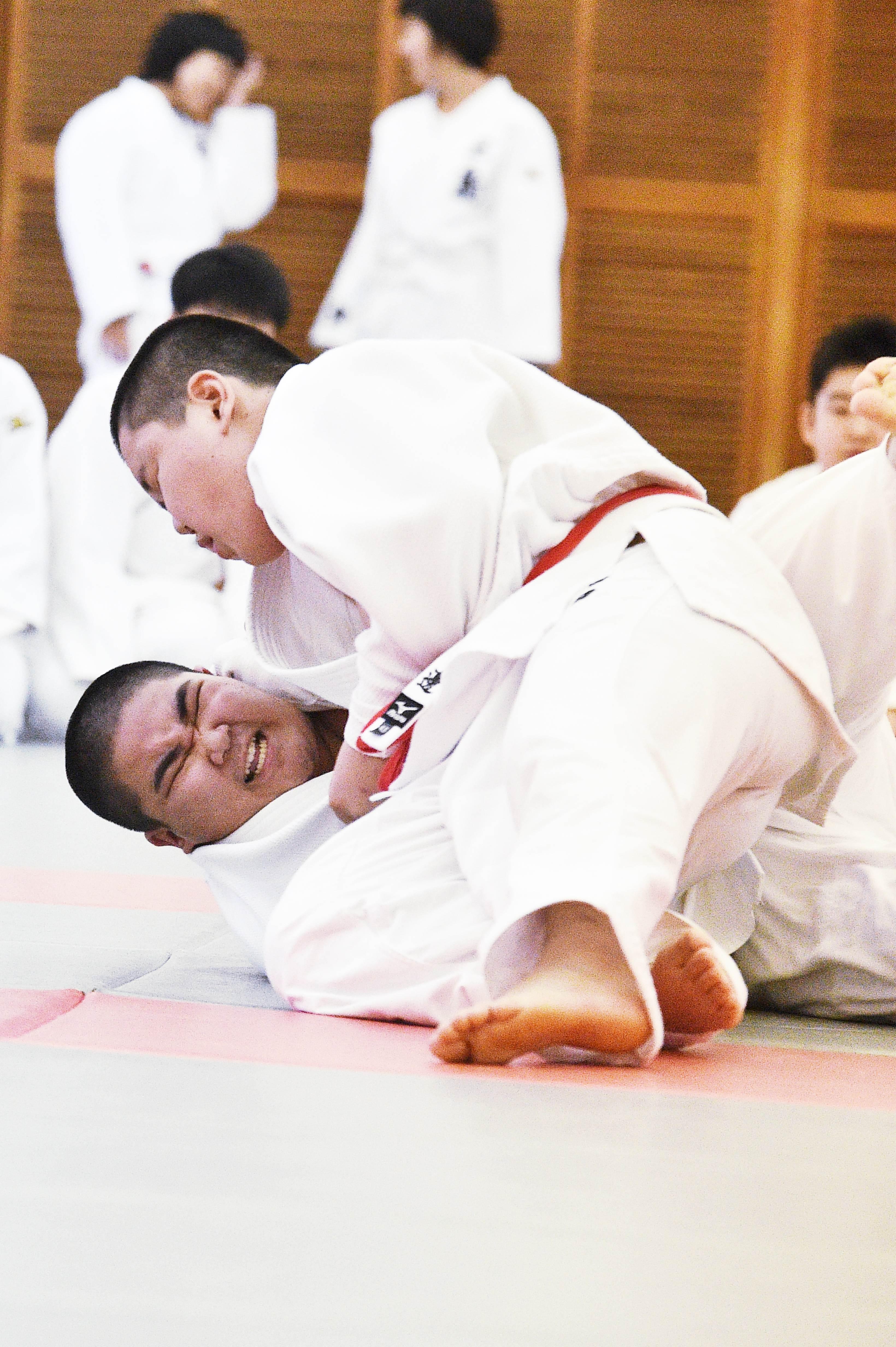 Judo (107)