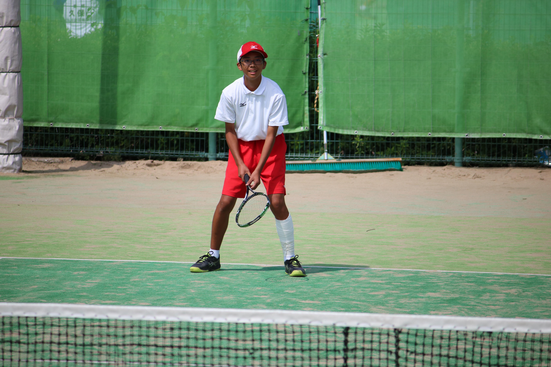 ソフトテニス(311)