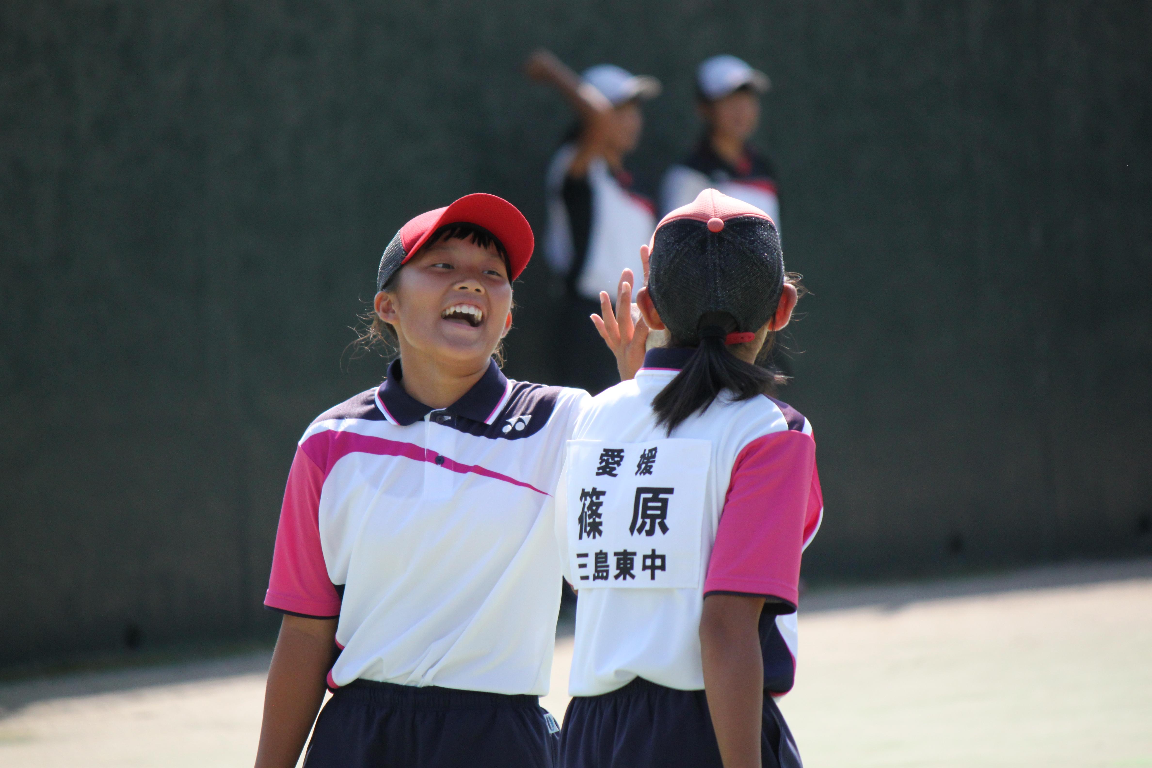ソフトテニス(15)