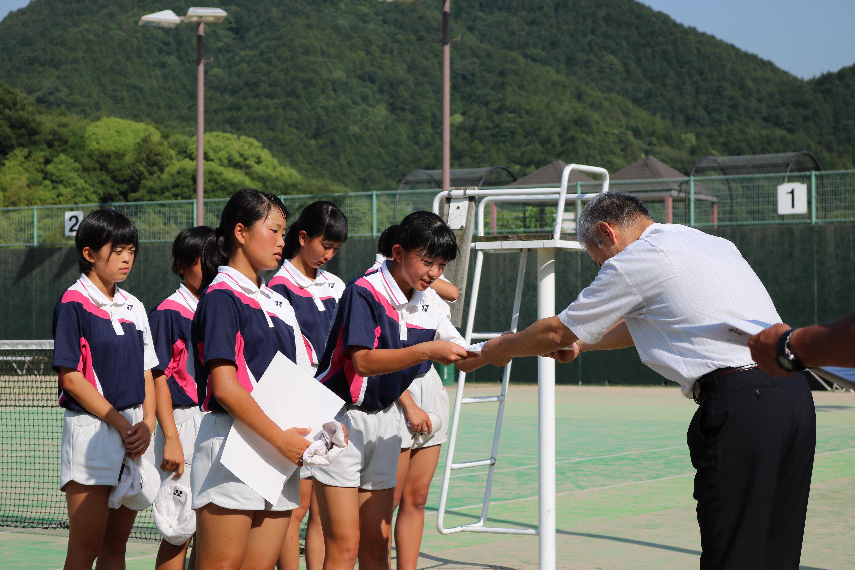 ソフトテニス (340)