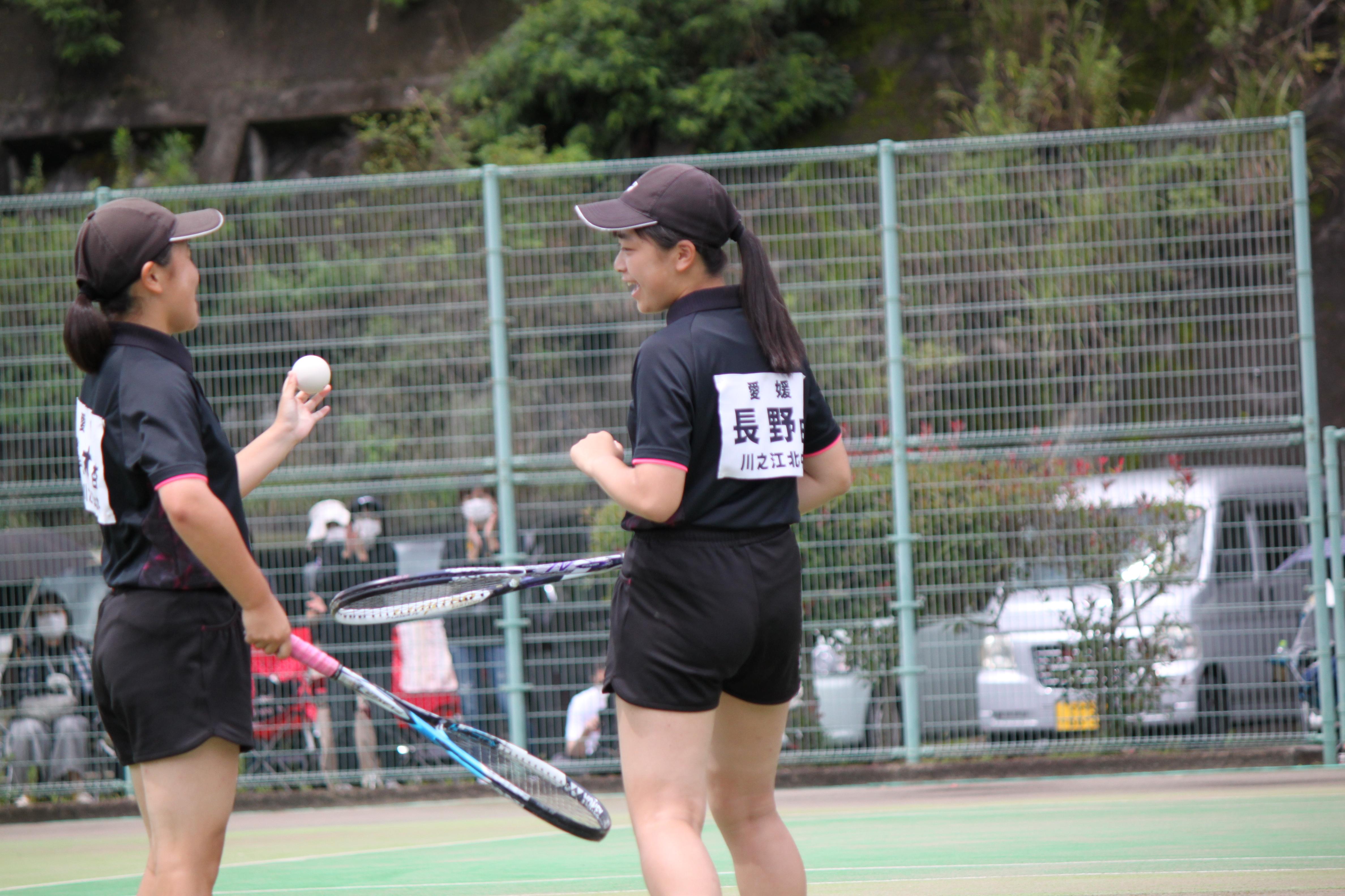 ソフトテニス (83)