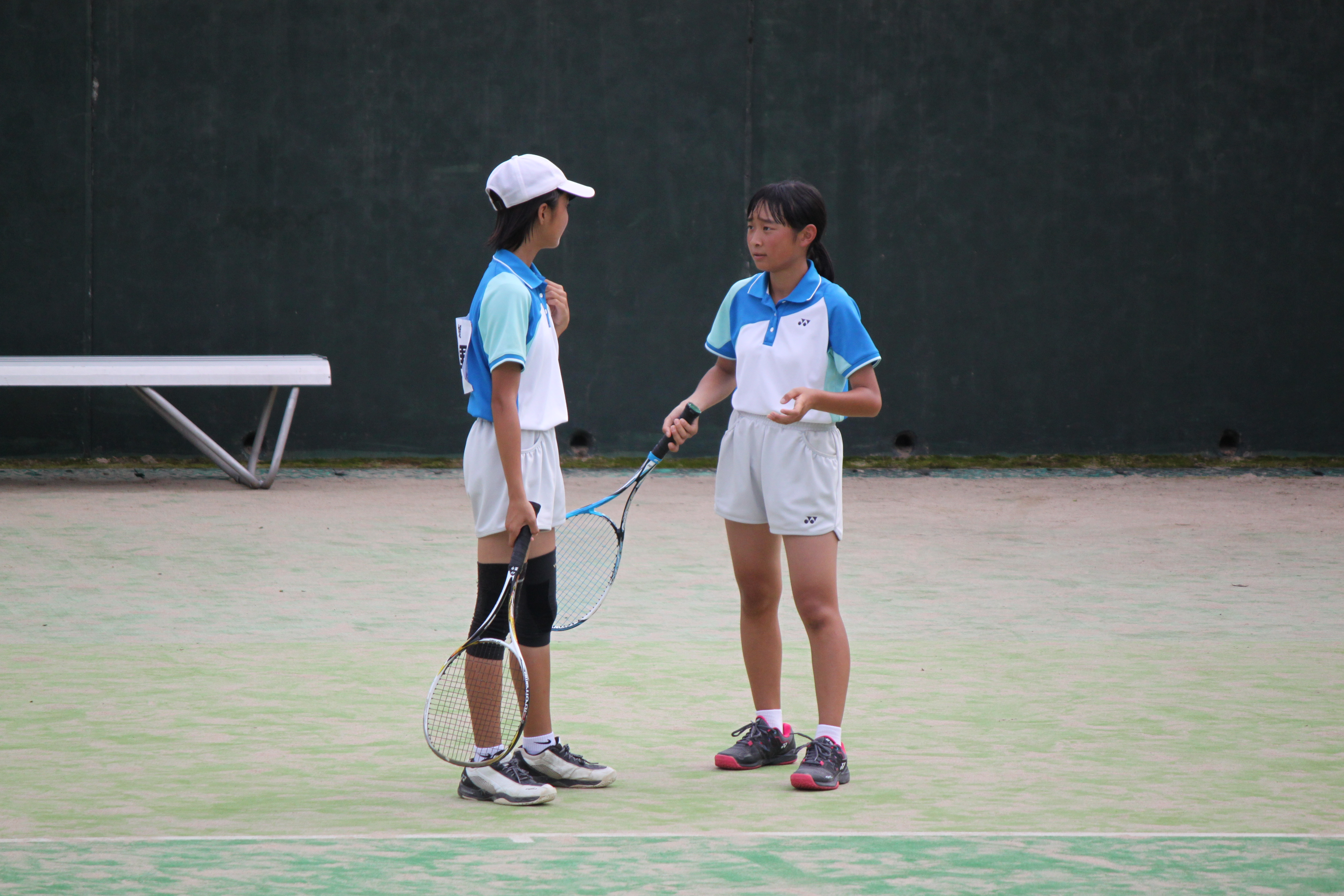 ソフトテニス(181)