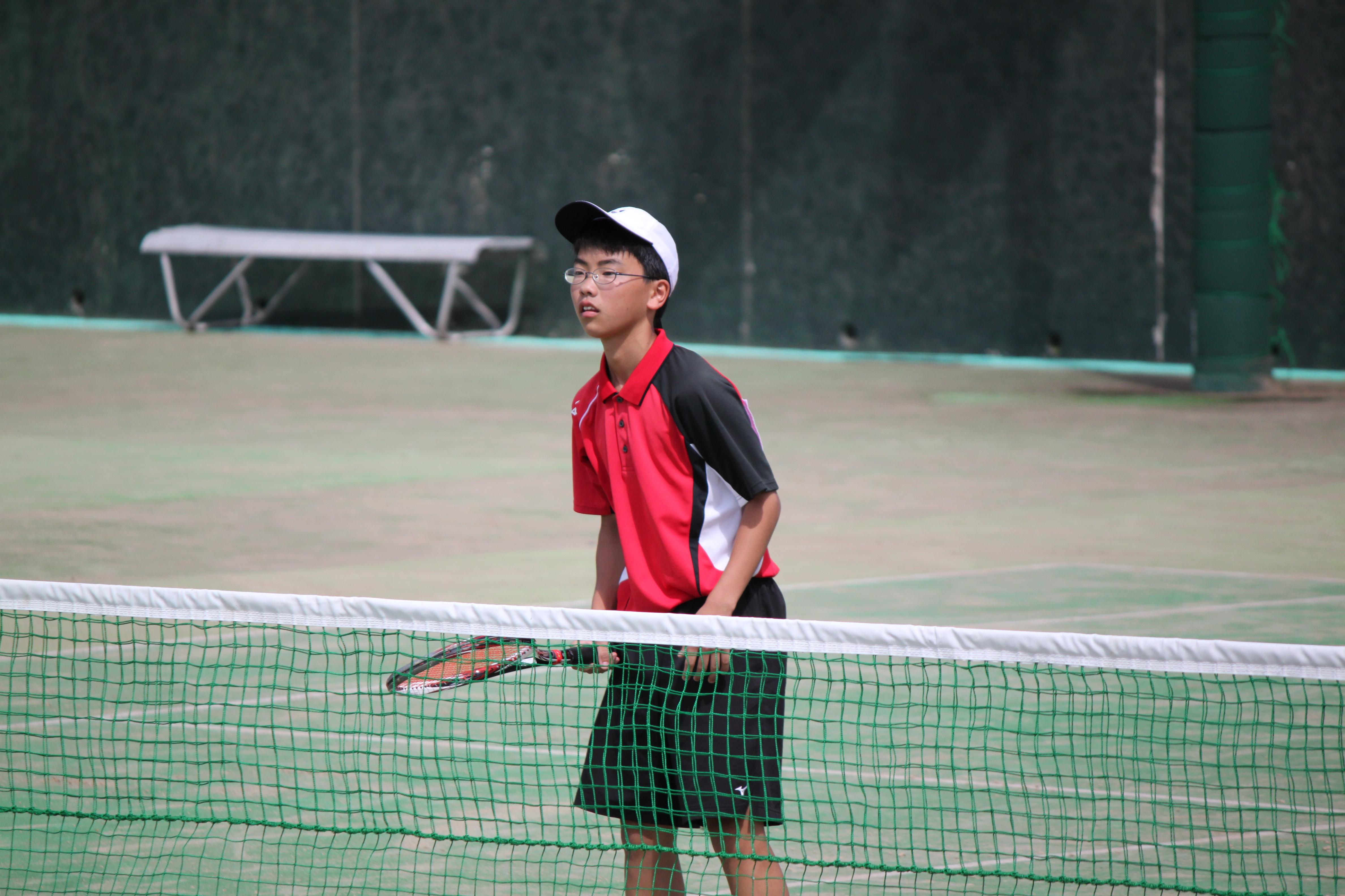 ソフトテニス (219)