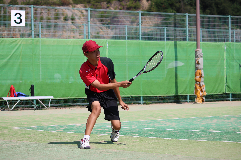 ソフトテニス(277)