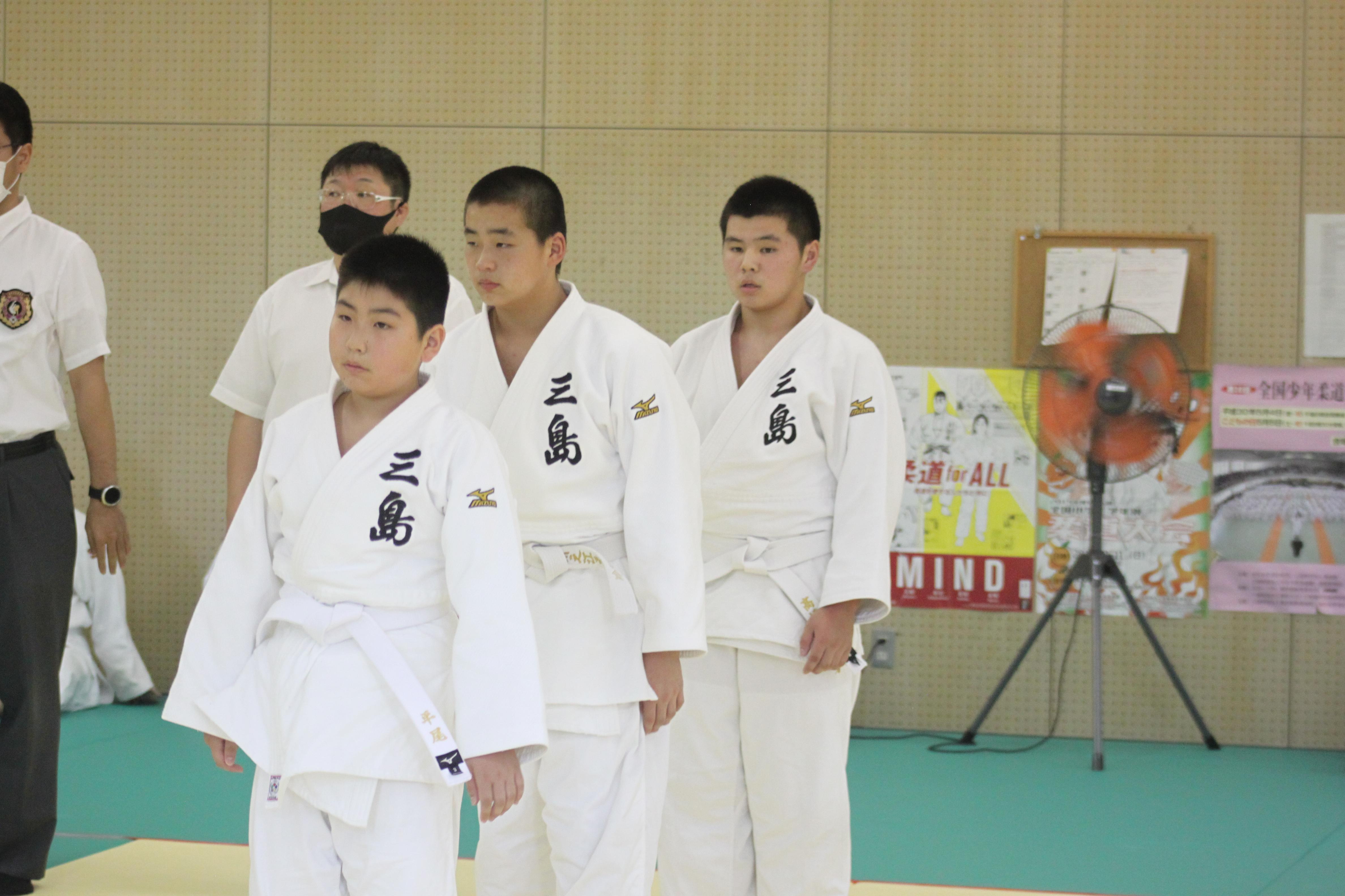 柔道 (134)