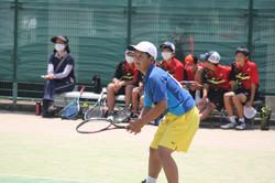 ソフトテニス (580)
