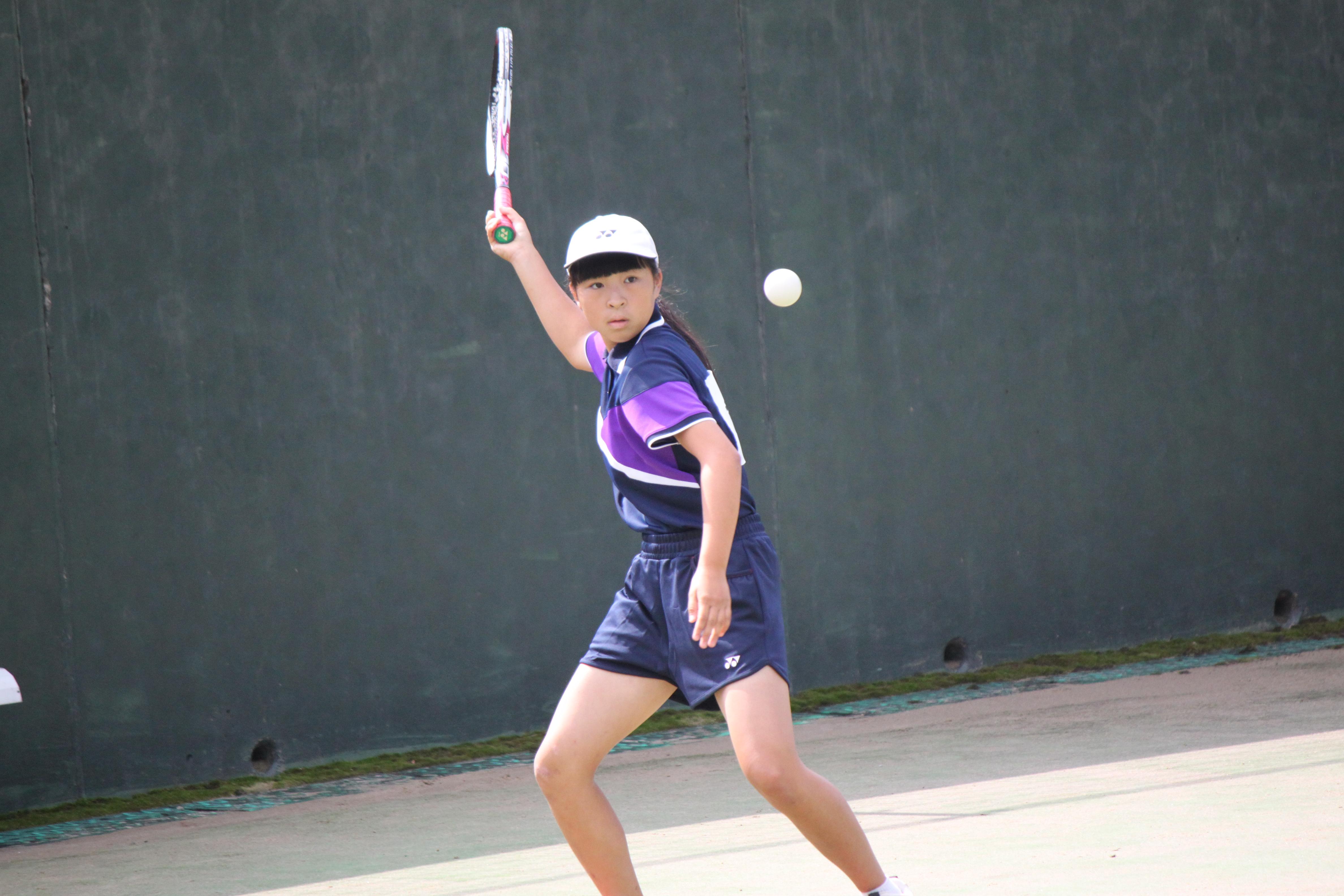 ソフトテニス (493)