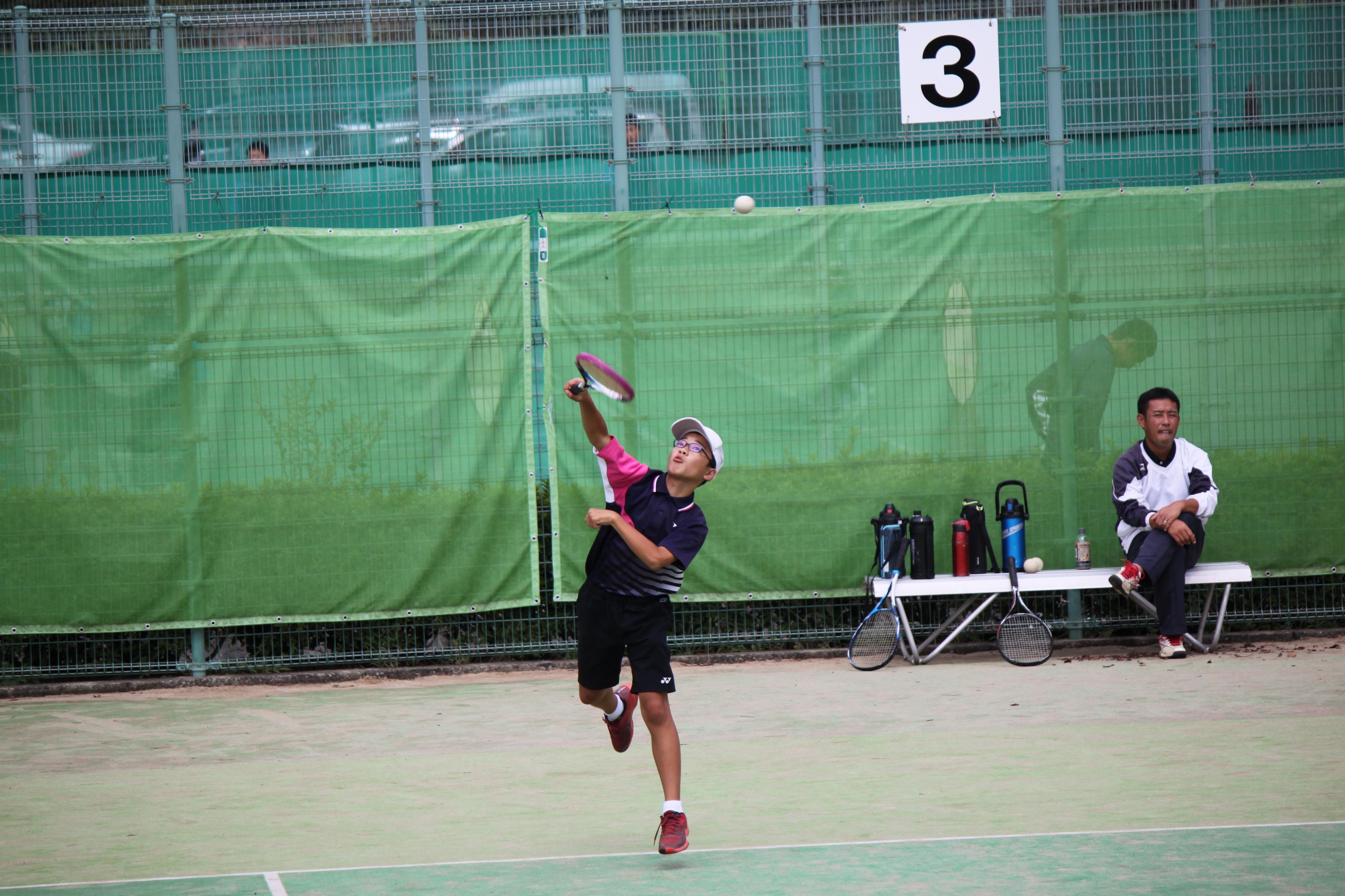 ソフトテニス(552)