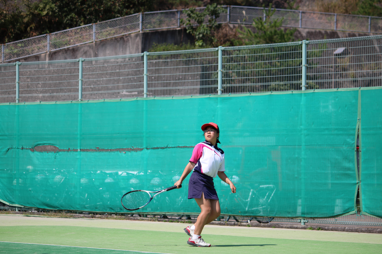 ソフトテニス(268)