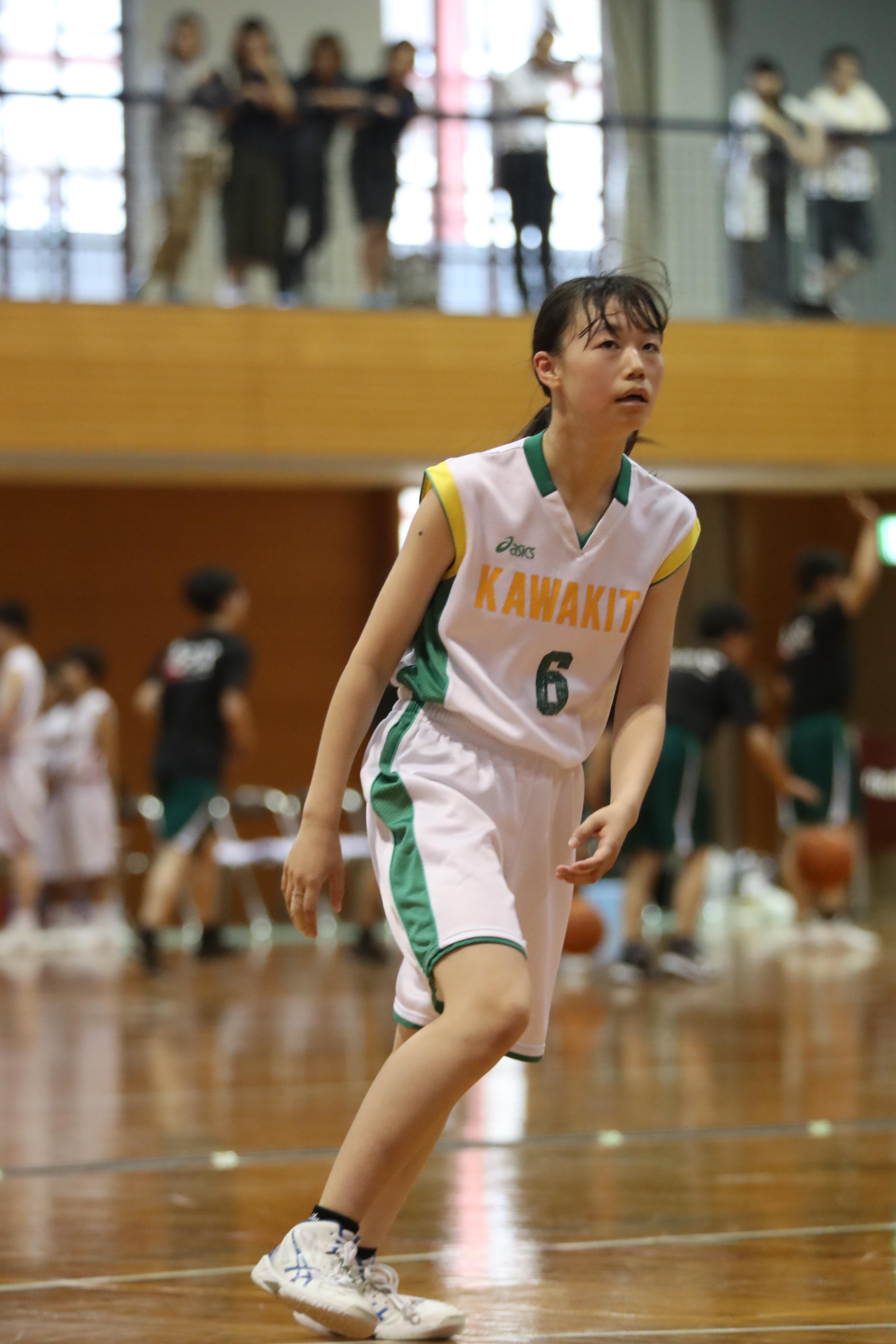 バスケット (112)