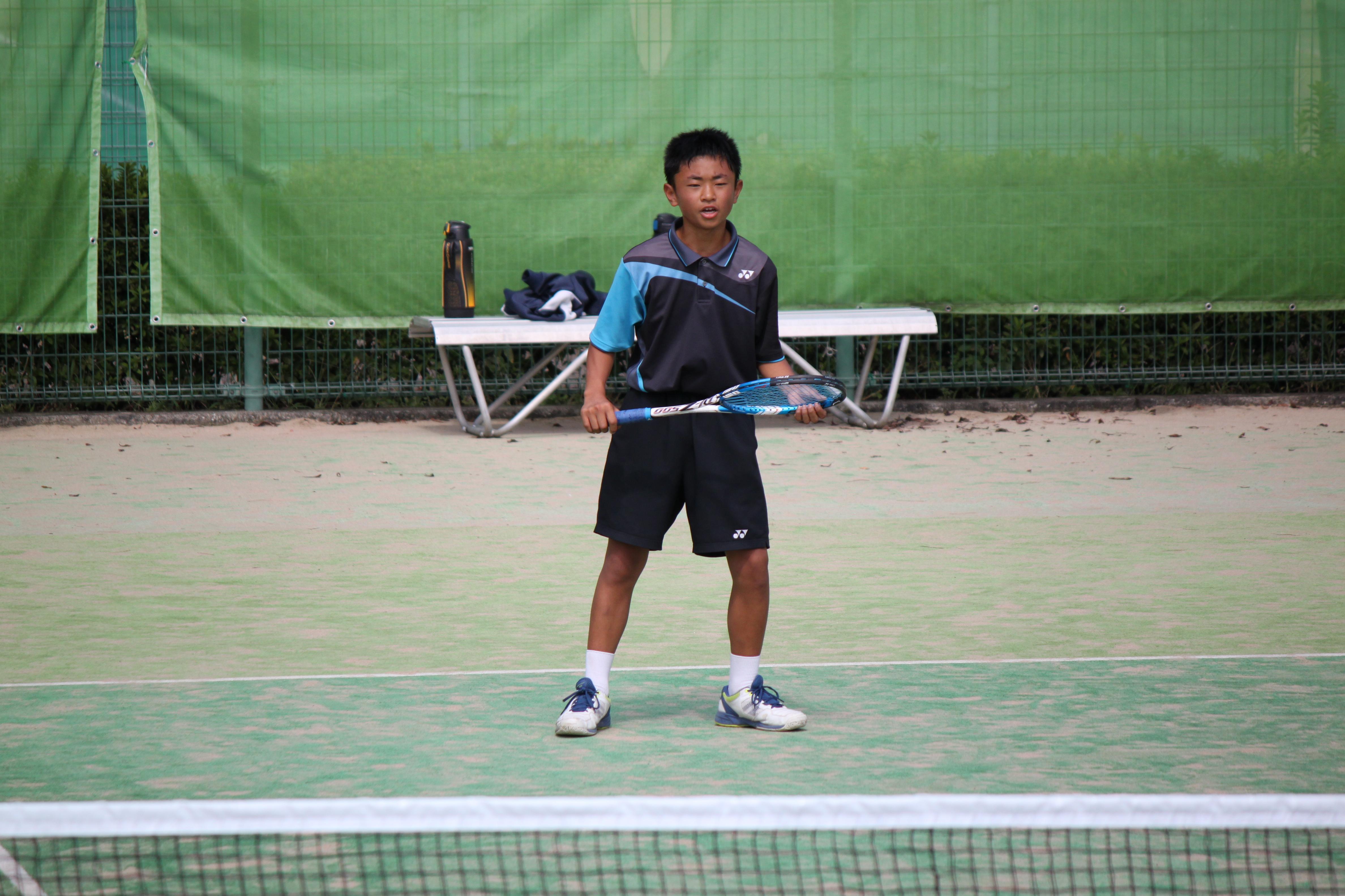 ソフトテニス(108)