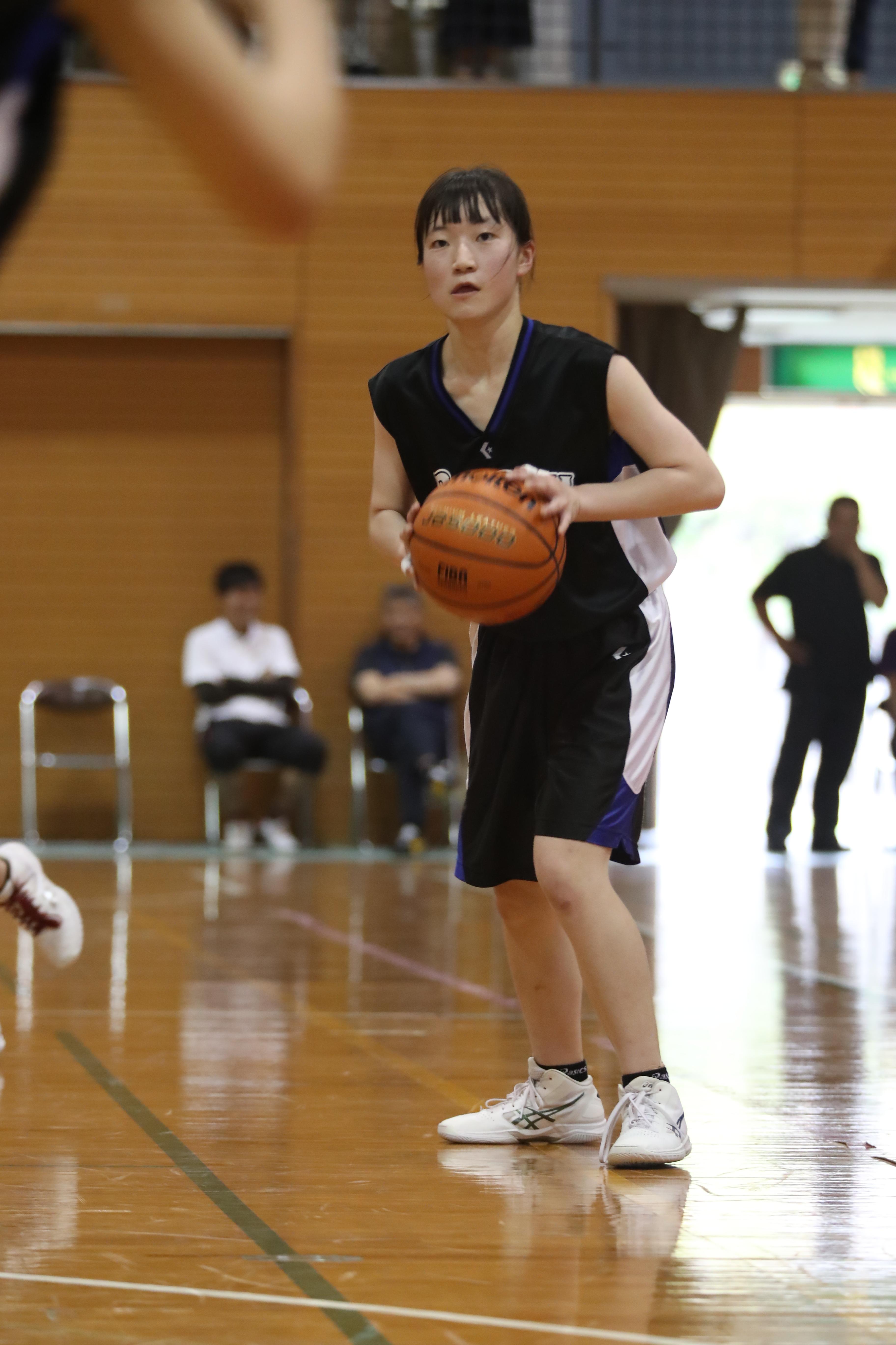 バスケット (135)