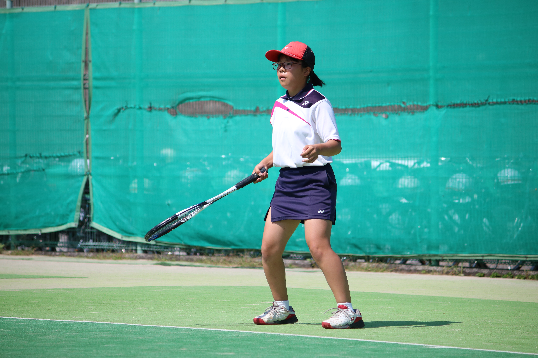 ソフトテニス(269)