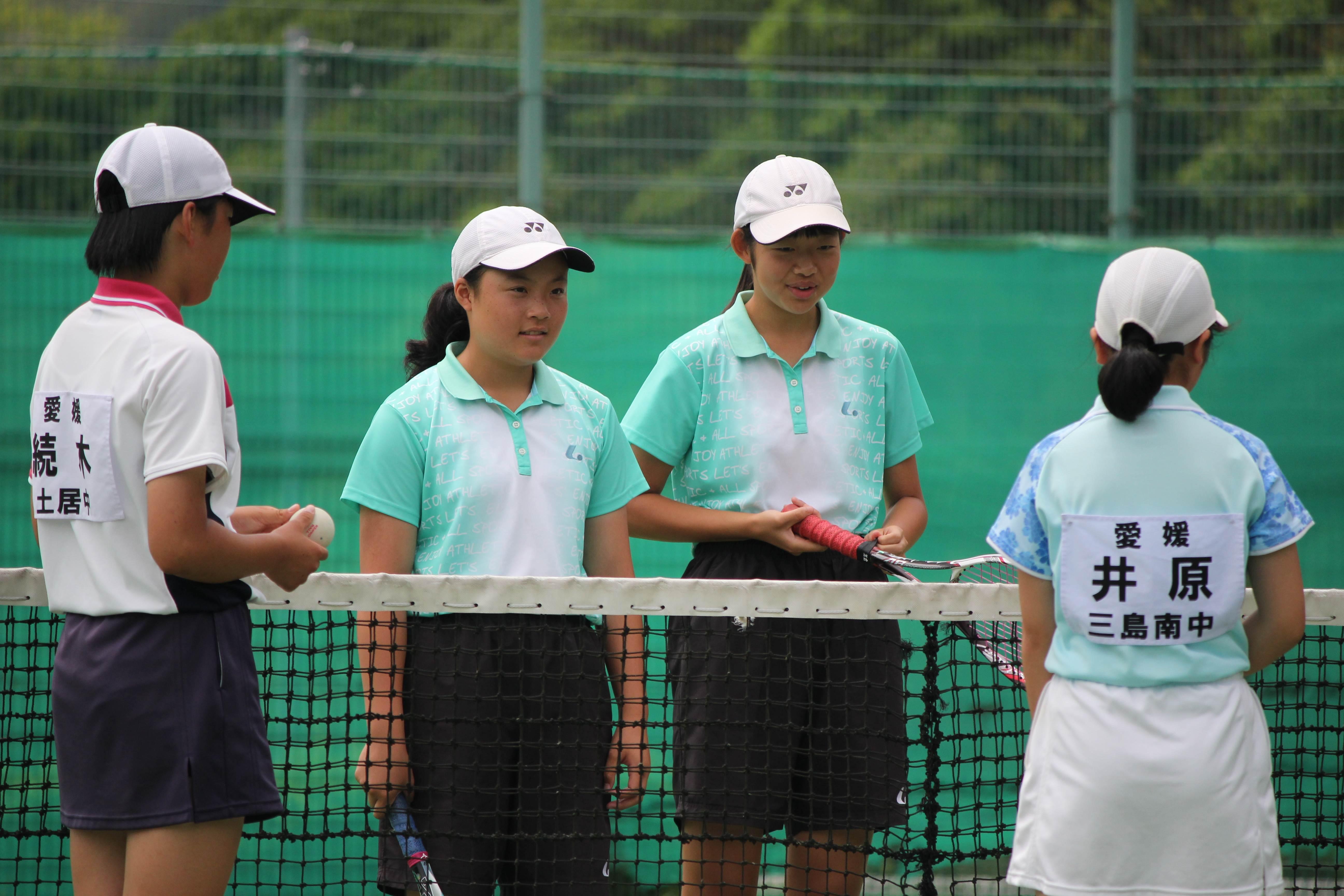 ソフトテニス (82)
