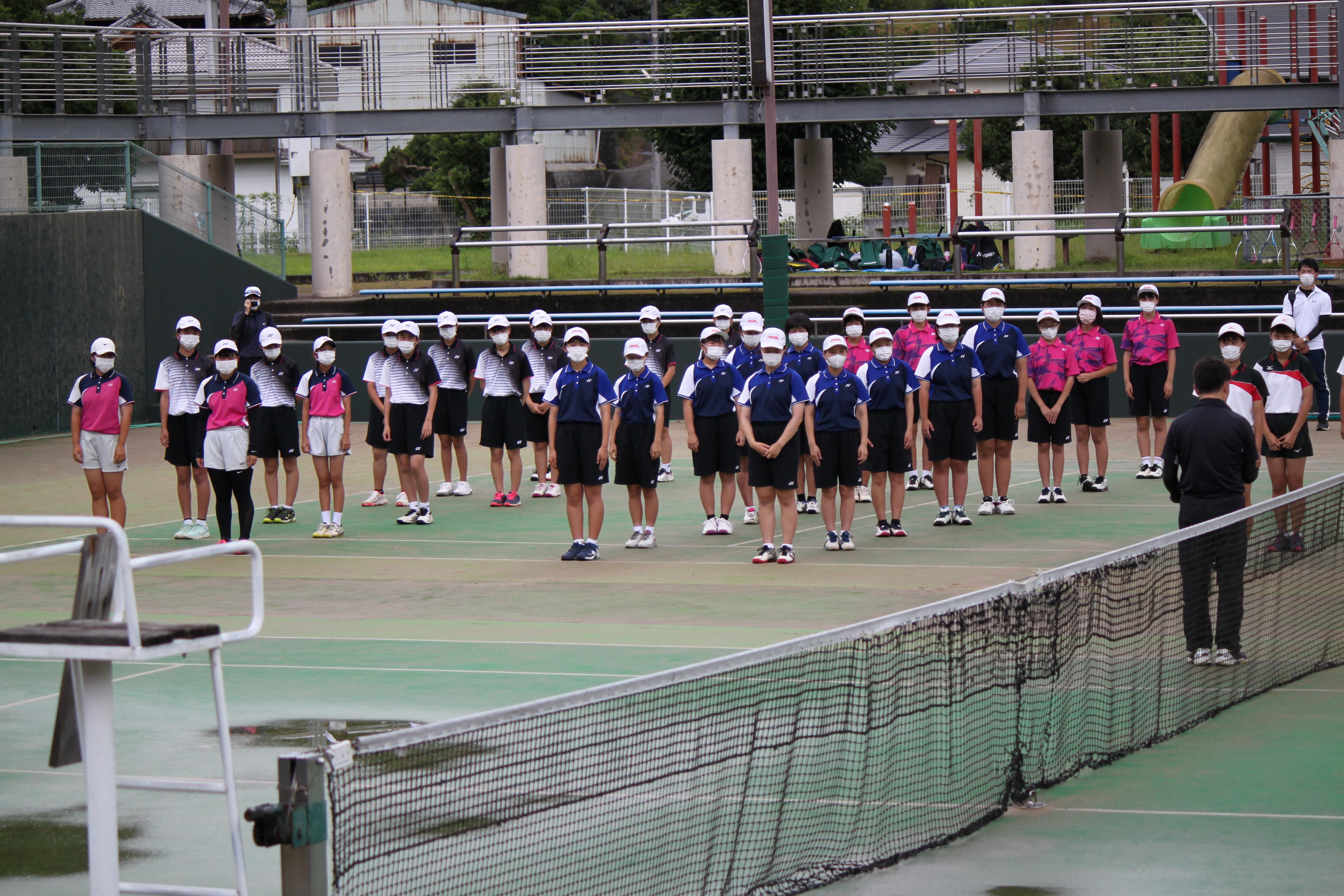 ソフトテニス (67)