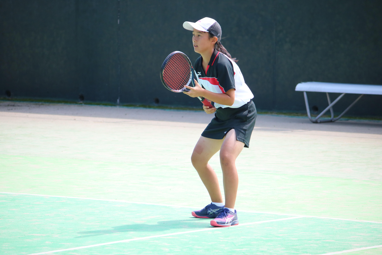 ソフトテニス(307)