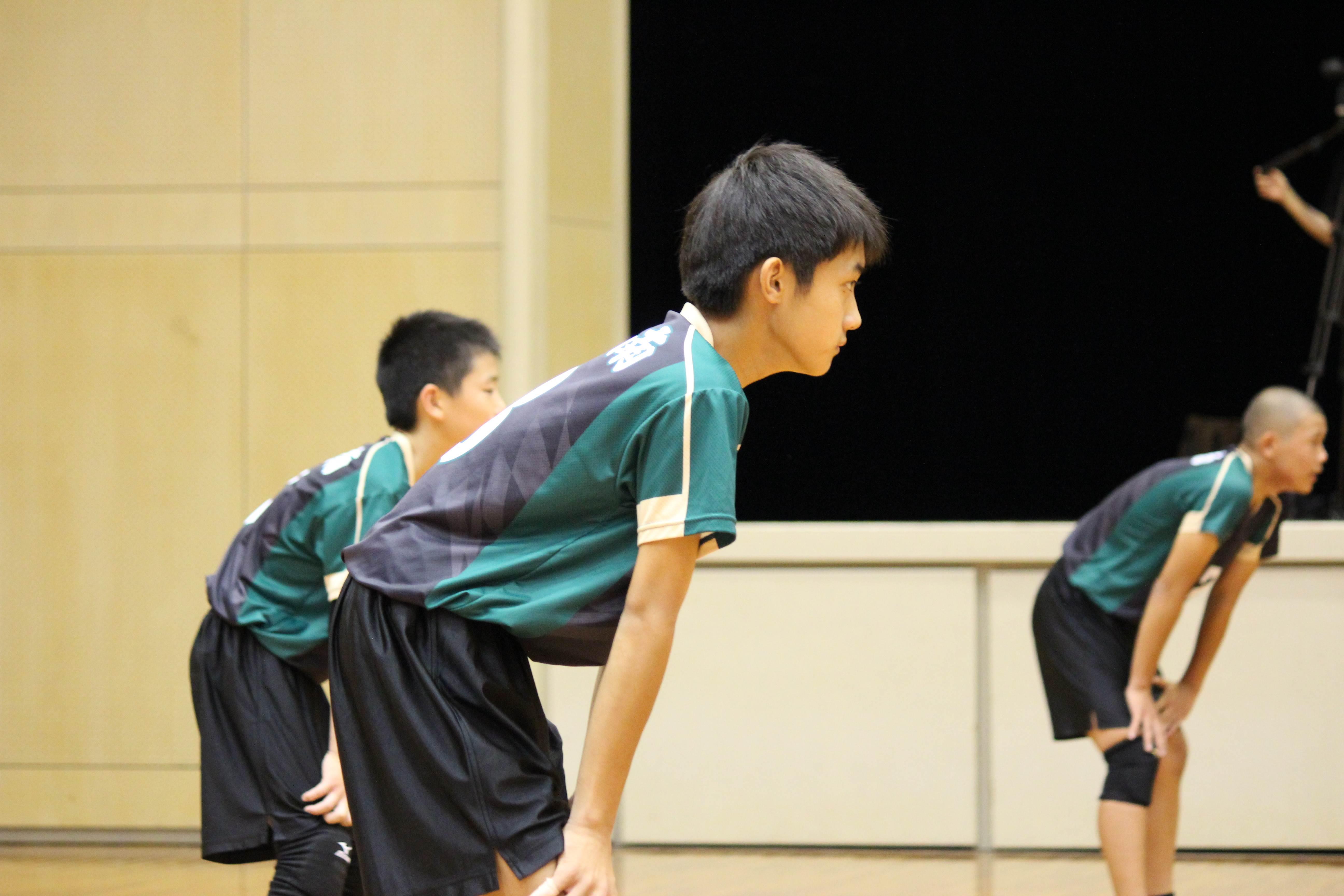 バレーボール (425)