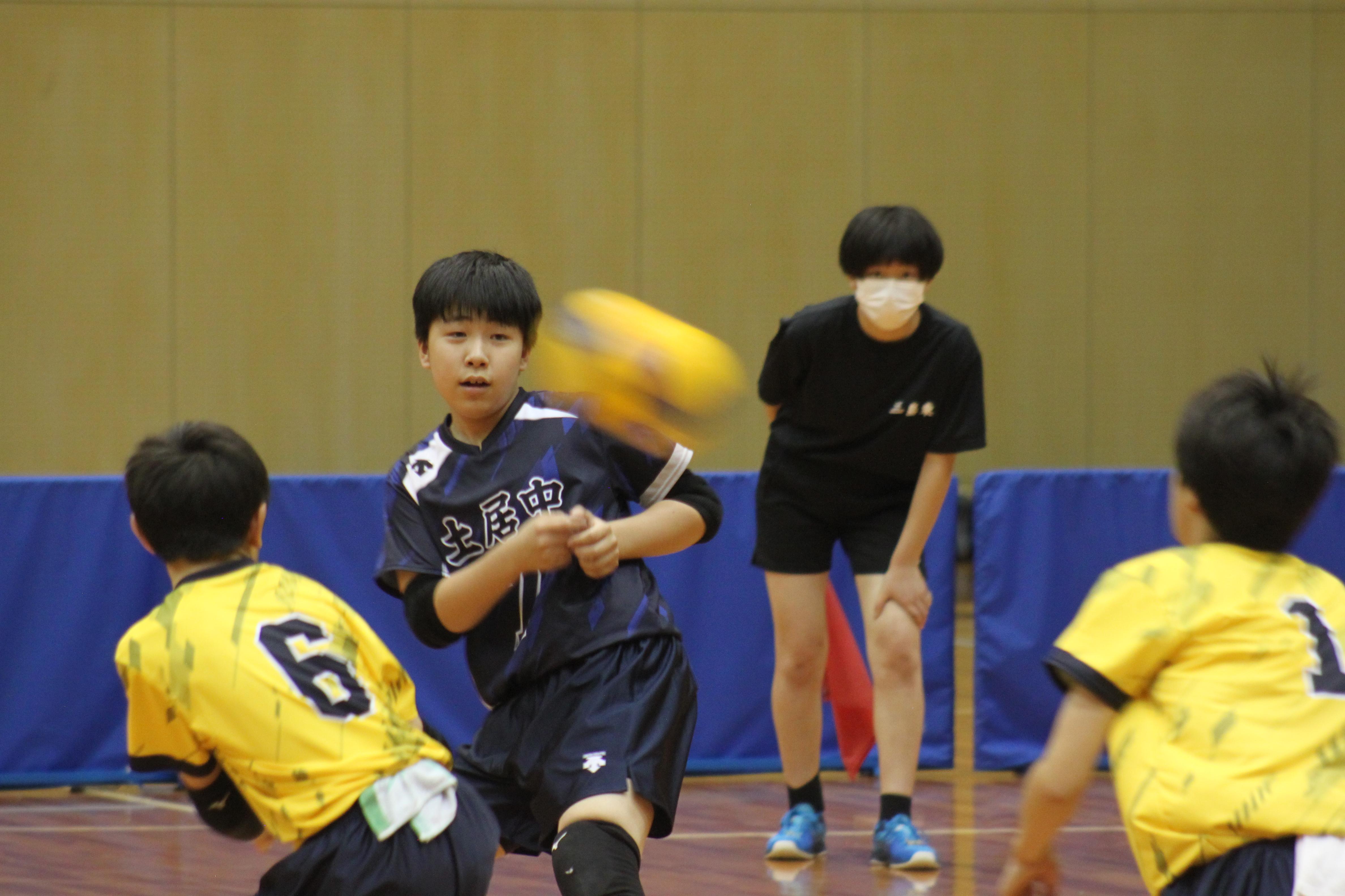 バレーボール (206)