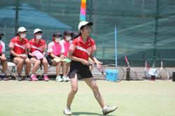 ソフトテニス (908)