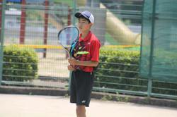 ソフトテニス (466)