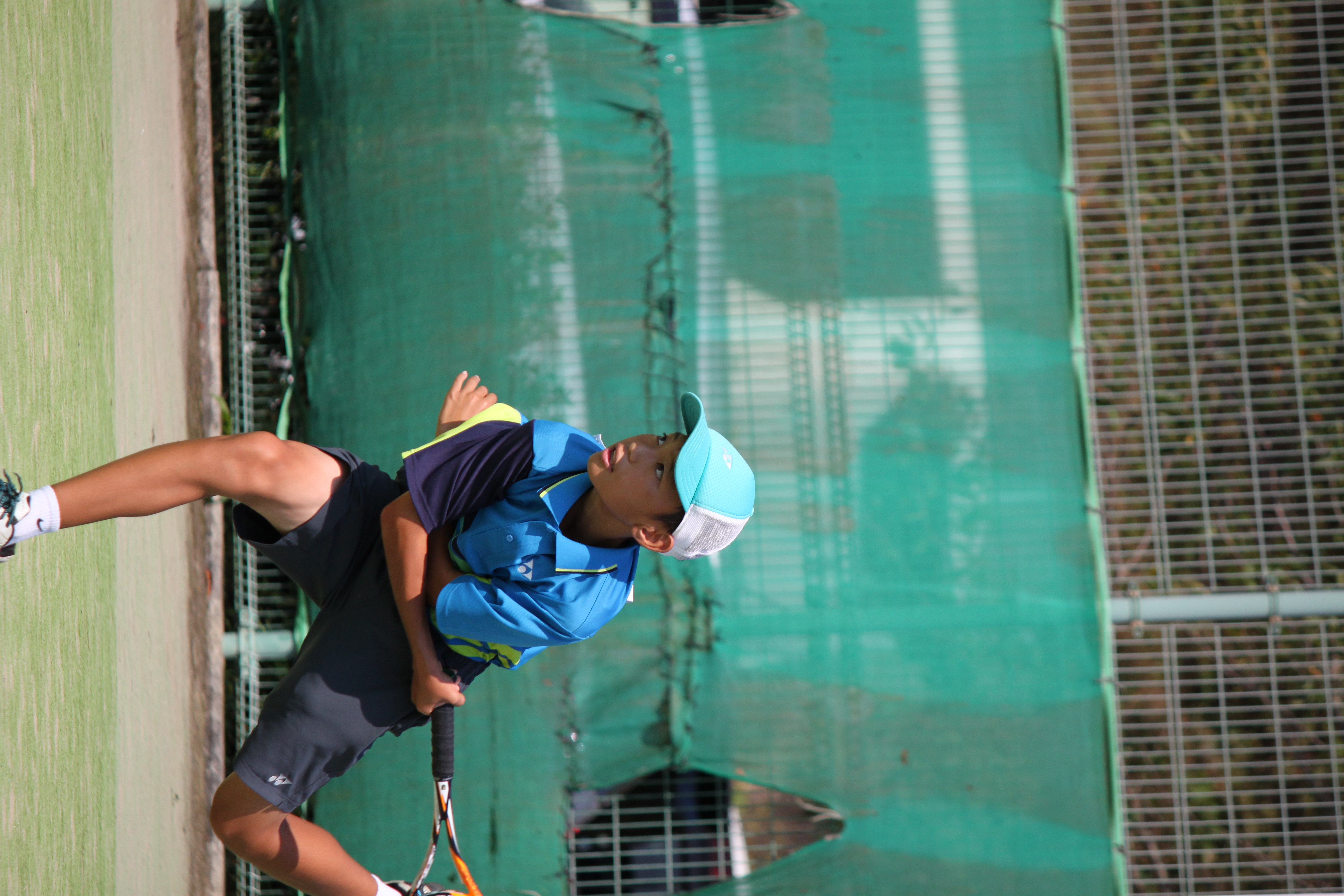 ソフトテニス(33)
