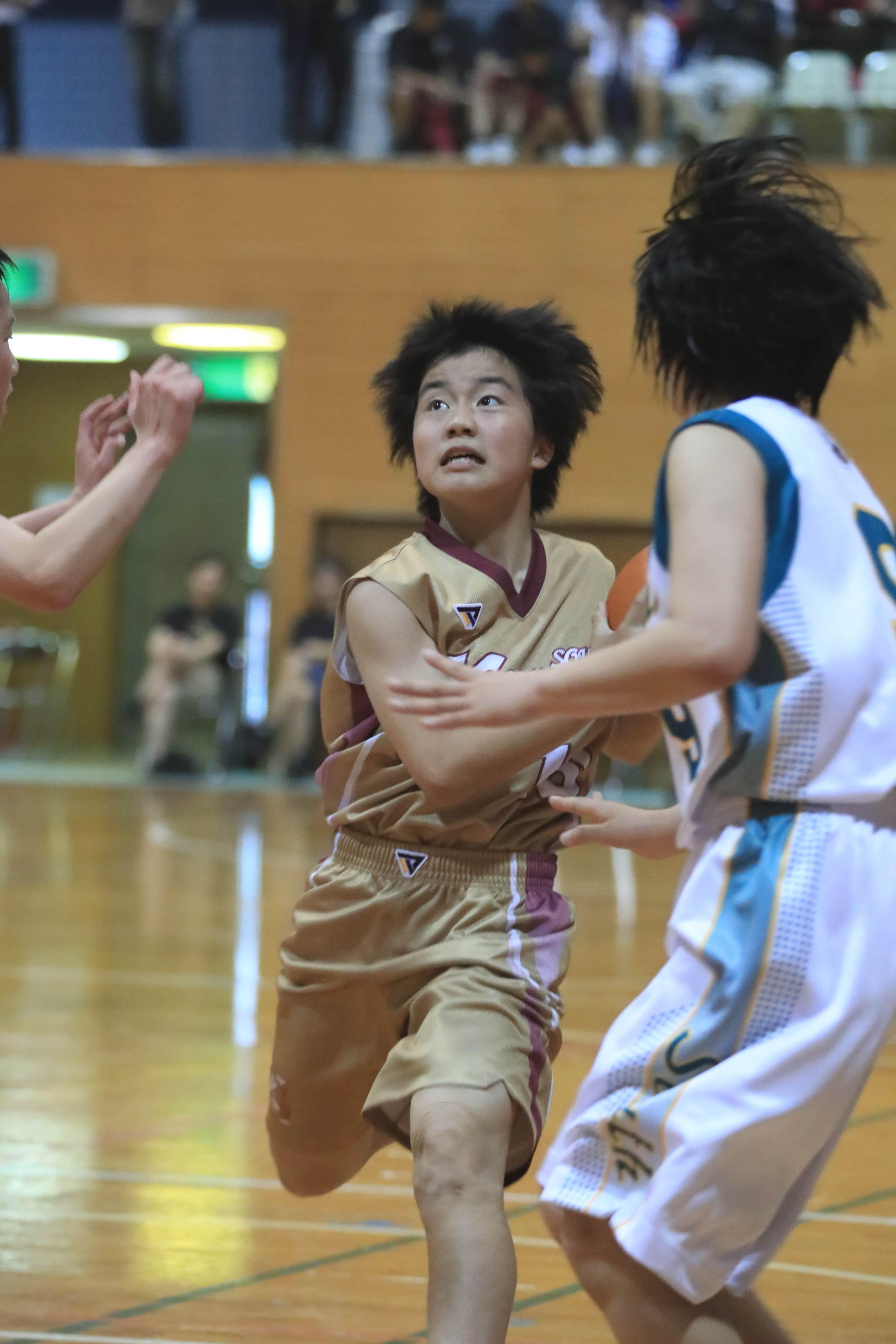 バスケットボール (150)
