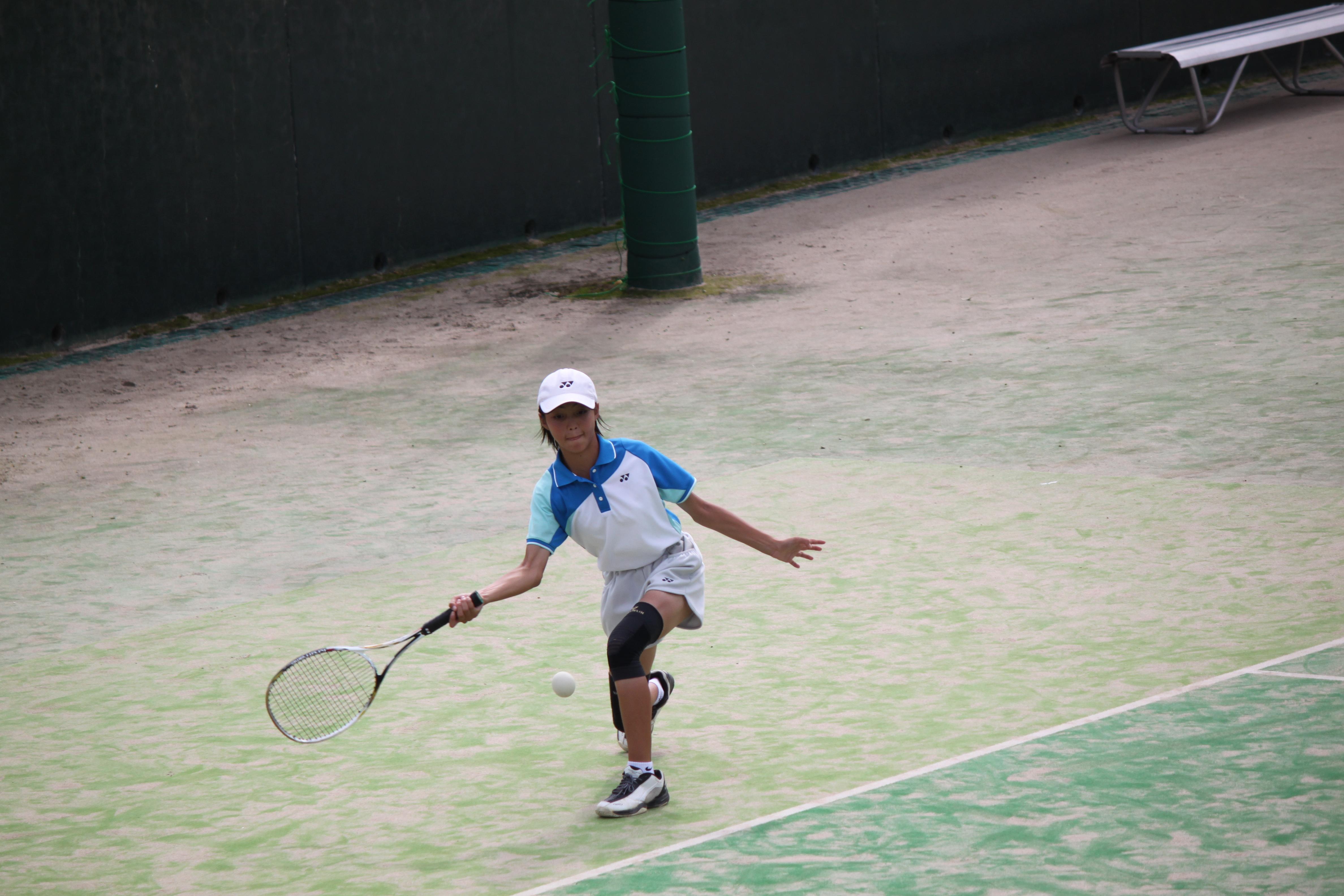 ソフトテニス(169)