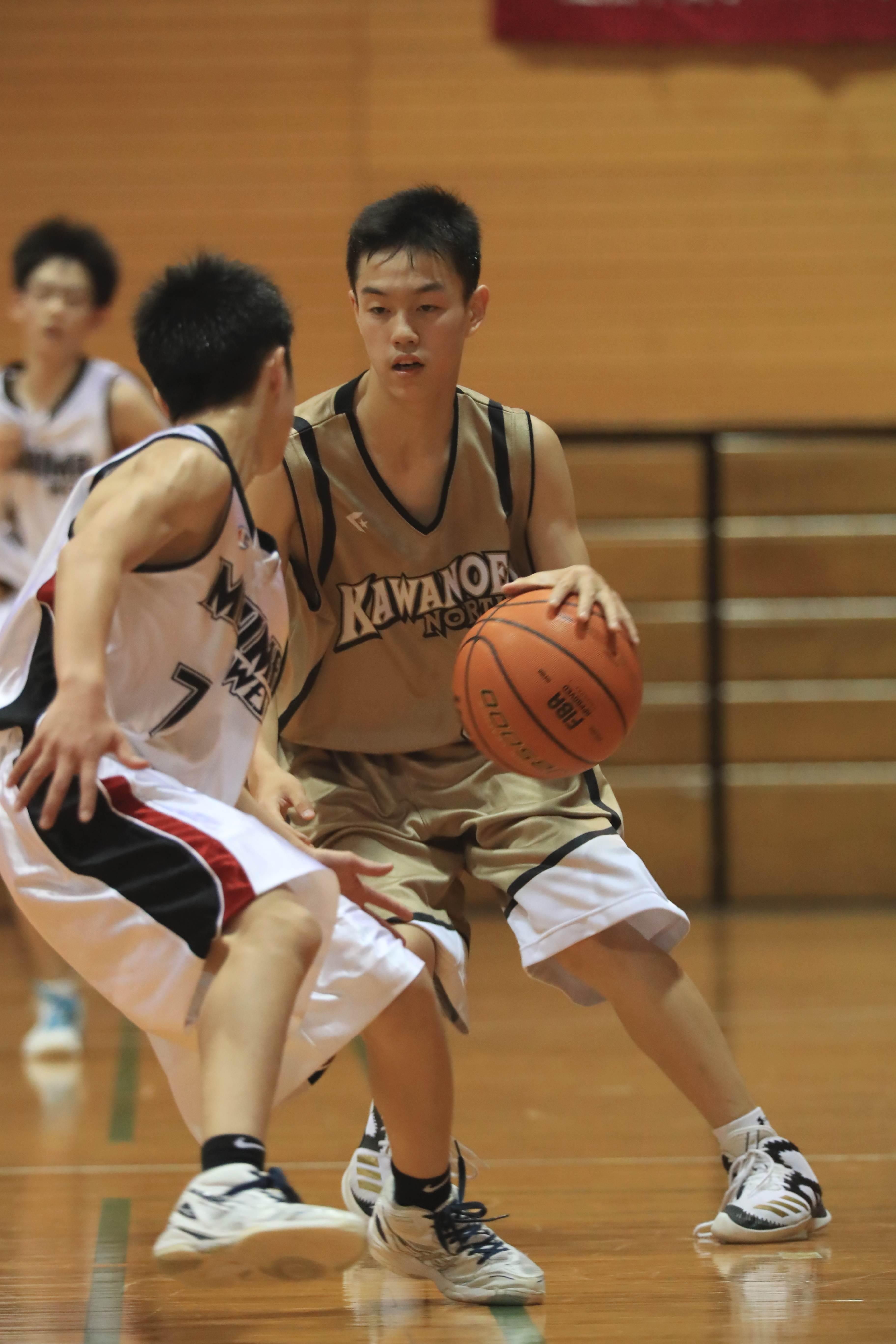 バスケットボール (26)