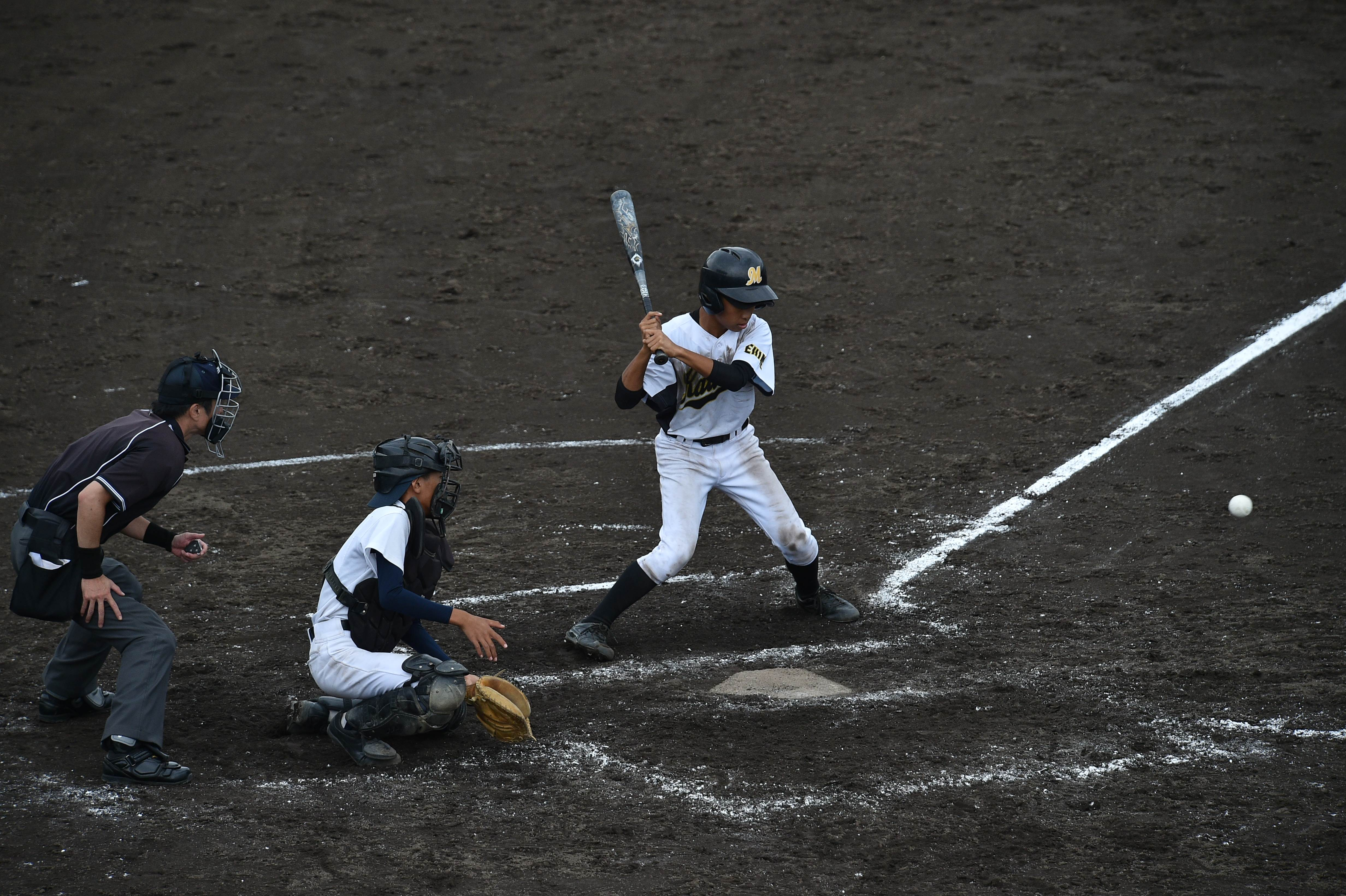 軟式野球 (367)