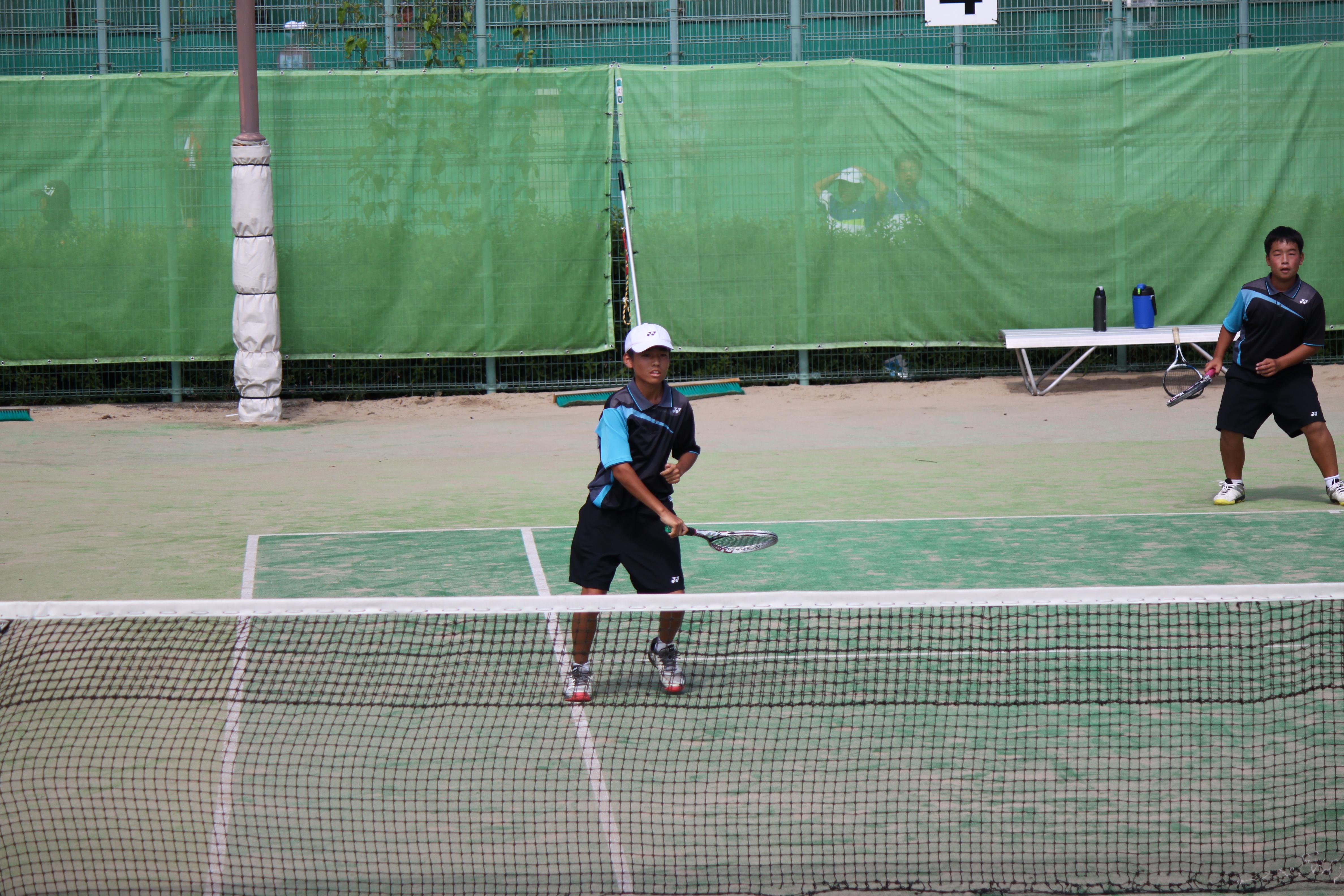 ソフトテニス(101)